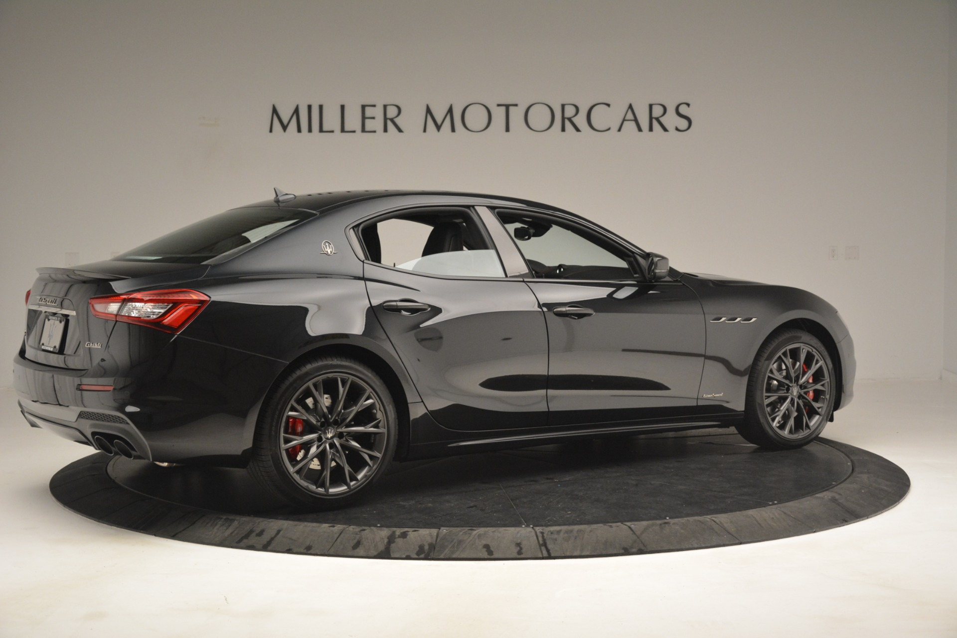 New 2019 Maserati Ghibli S Q4 GranSport For Sale In Greenwich, CT. Alfa Romeo of Greenwich, W667 2924_p8