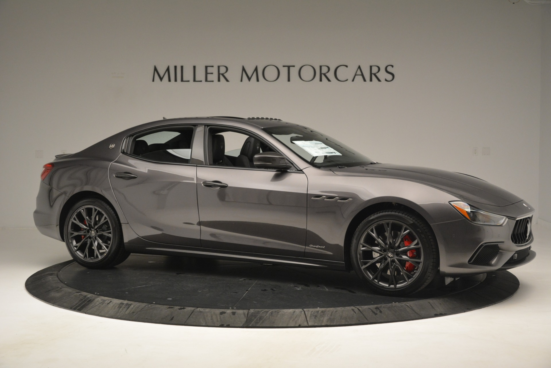 New 2019 Maserati Ghibli S Q4 GranSport For Sale In Greenwich, CT. Alfa Romeo of Greenwich, W670 2925_p11