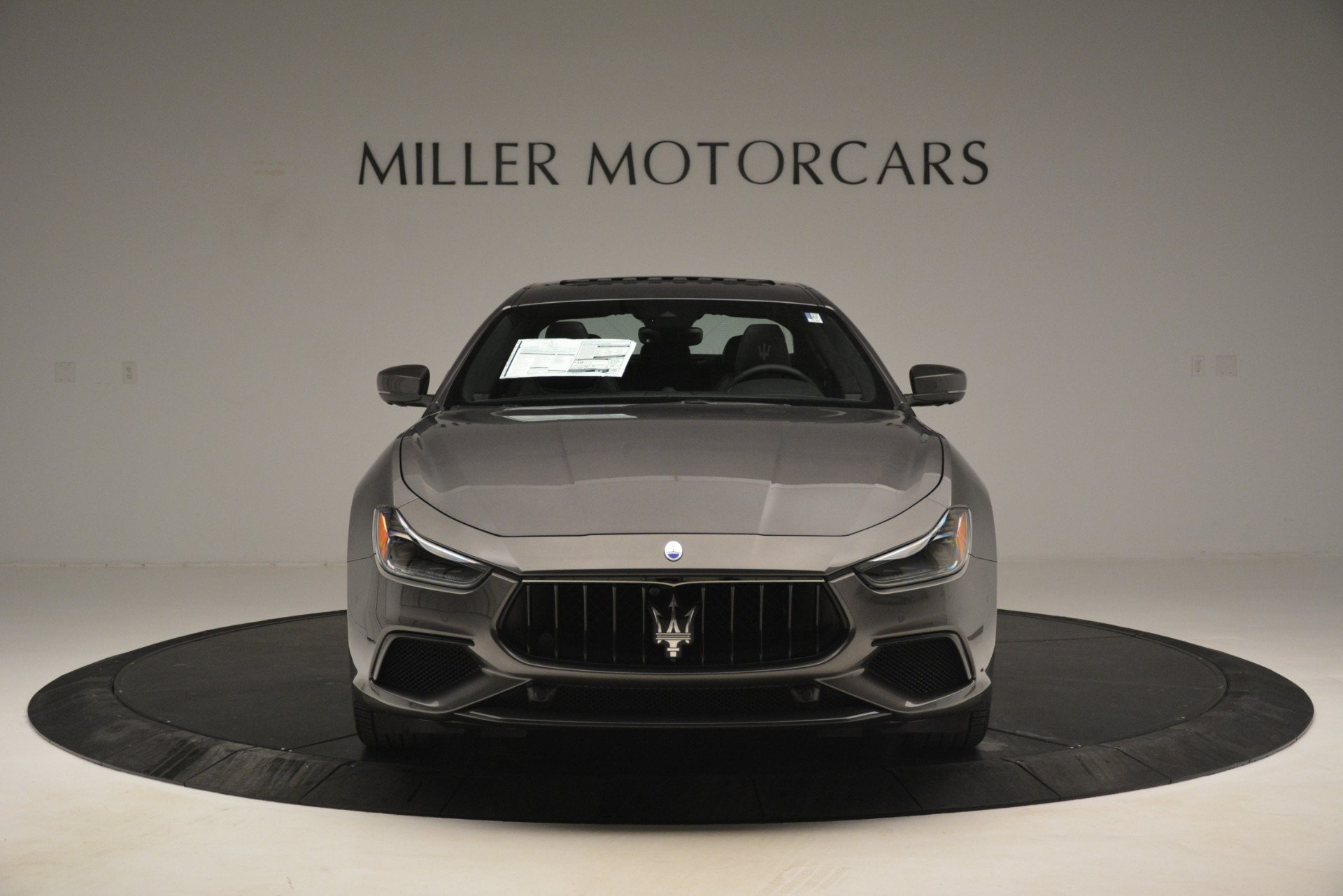 New 2019 Maserati Ghibli S Q4 GranSport For Sale In Greenwich, CT. Alfa Romeo of Greenwich, W670 2925_p13