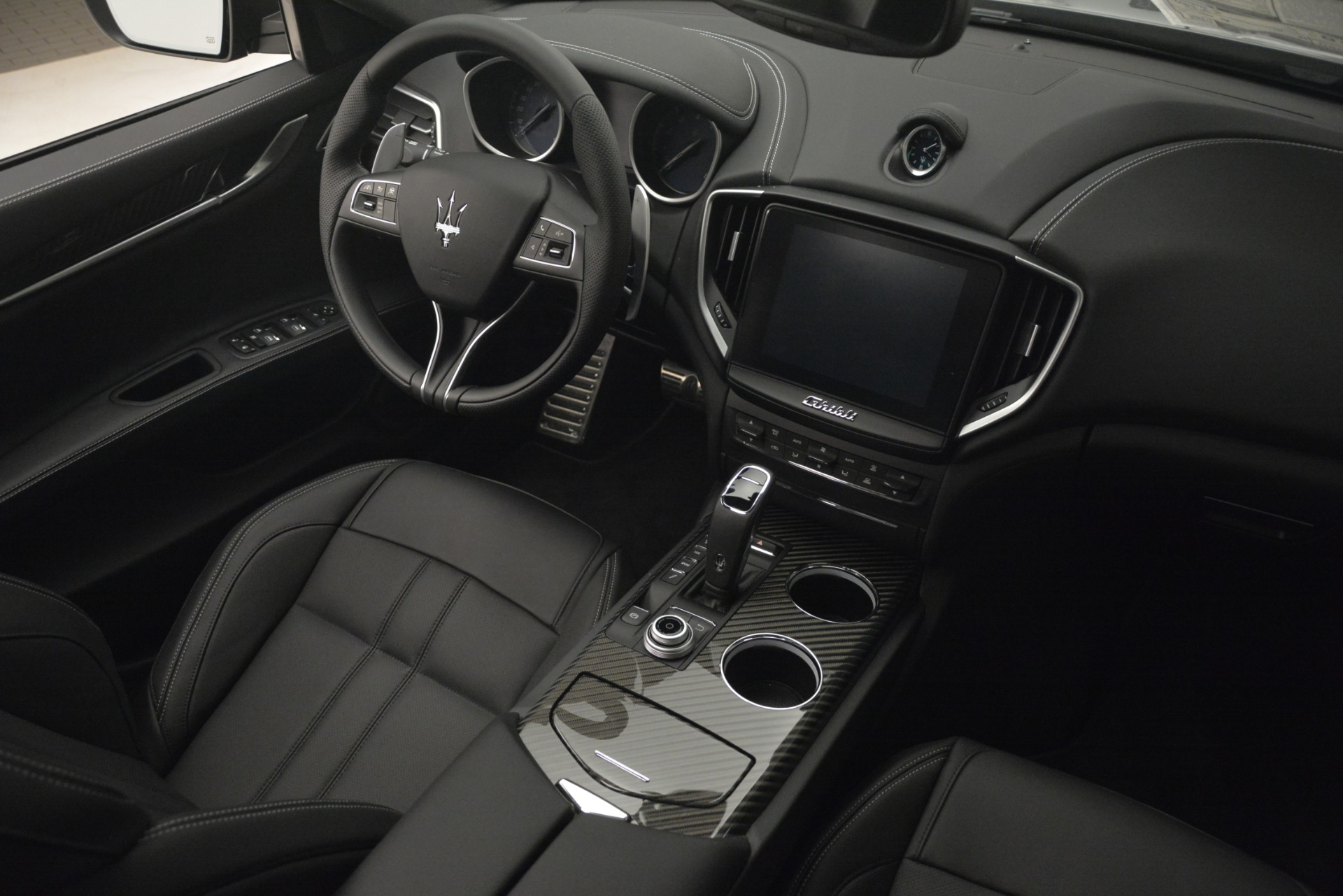 New 2019 Maserati Ghibli S Q4 GranSport For Sale In Greenwich, CT. Alfa Romeo of Greenwich, W670 2925_p16
