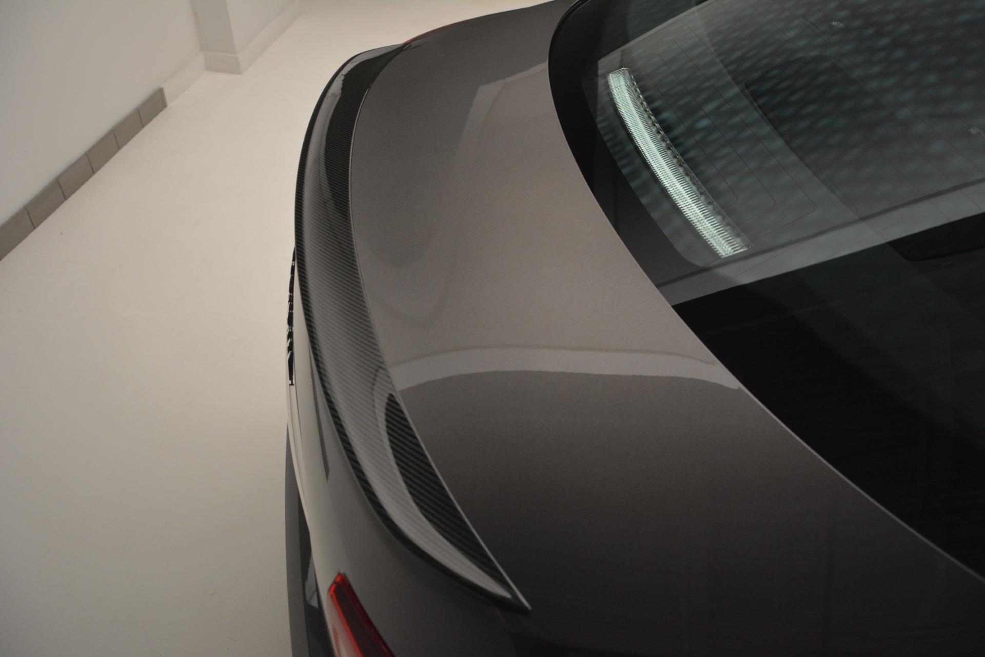 New 2019 Maserati Ghibli S Q4 GranSport For Sale In Greenwich, CT. Alfa Romeo of Greenwich, W670 2925_p24