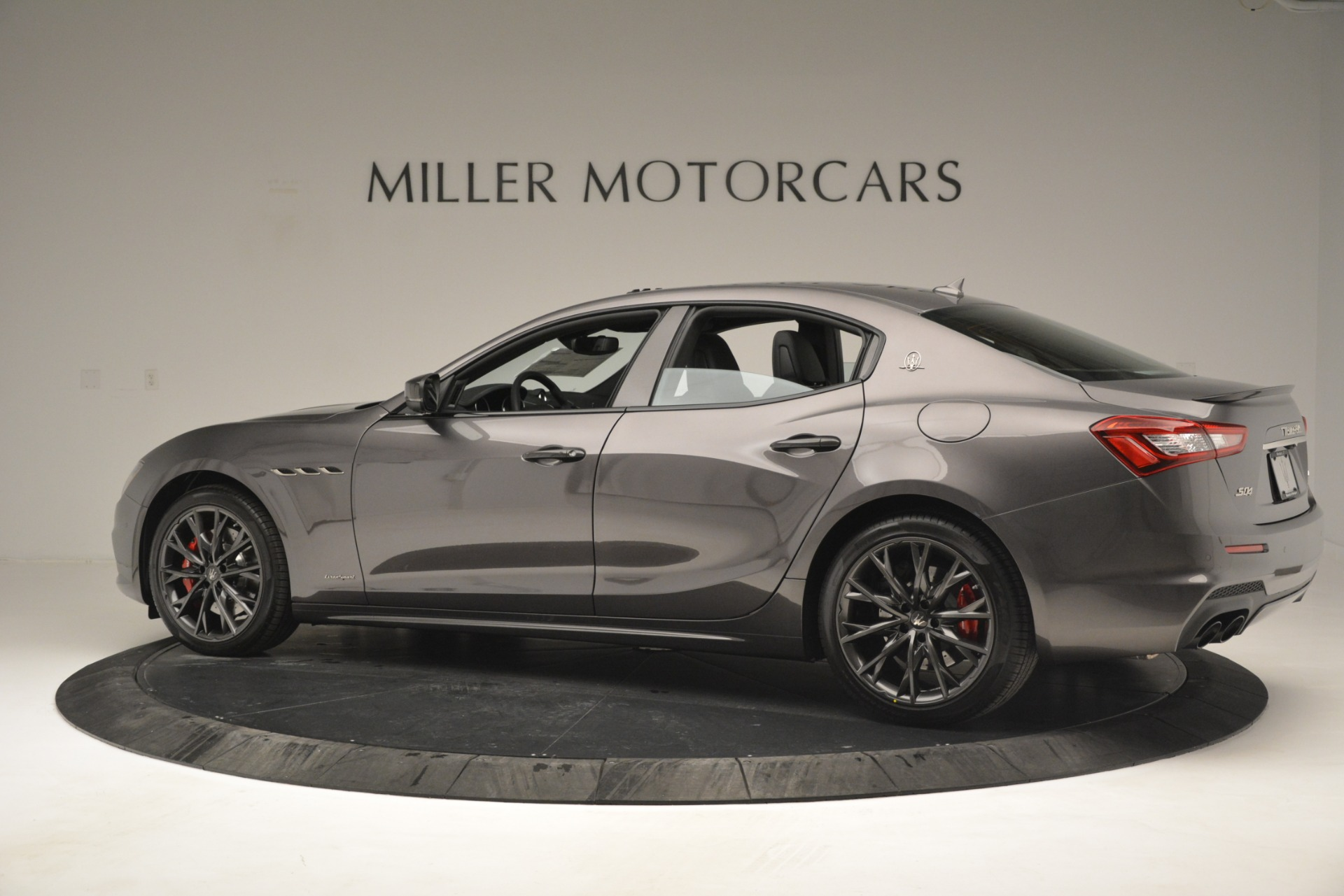 New 2019 Maserati Ghibli S Q4 GranSport For Sale In Greenwich, CT. Alfa Romeo of Greenwich, W670 2925_p5