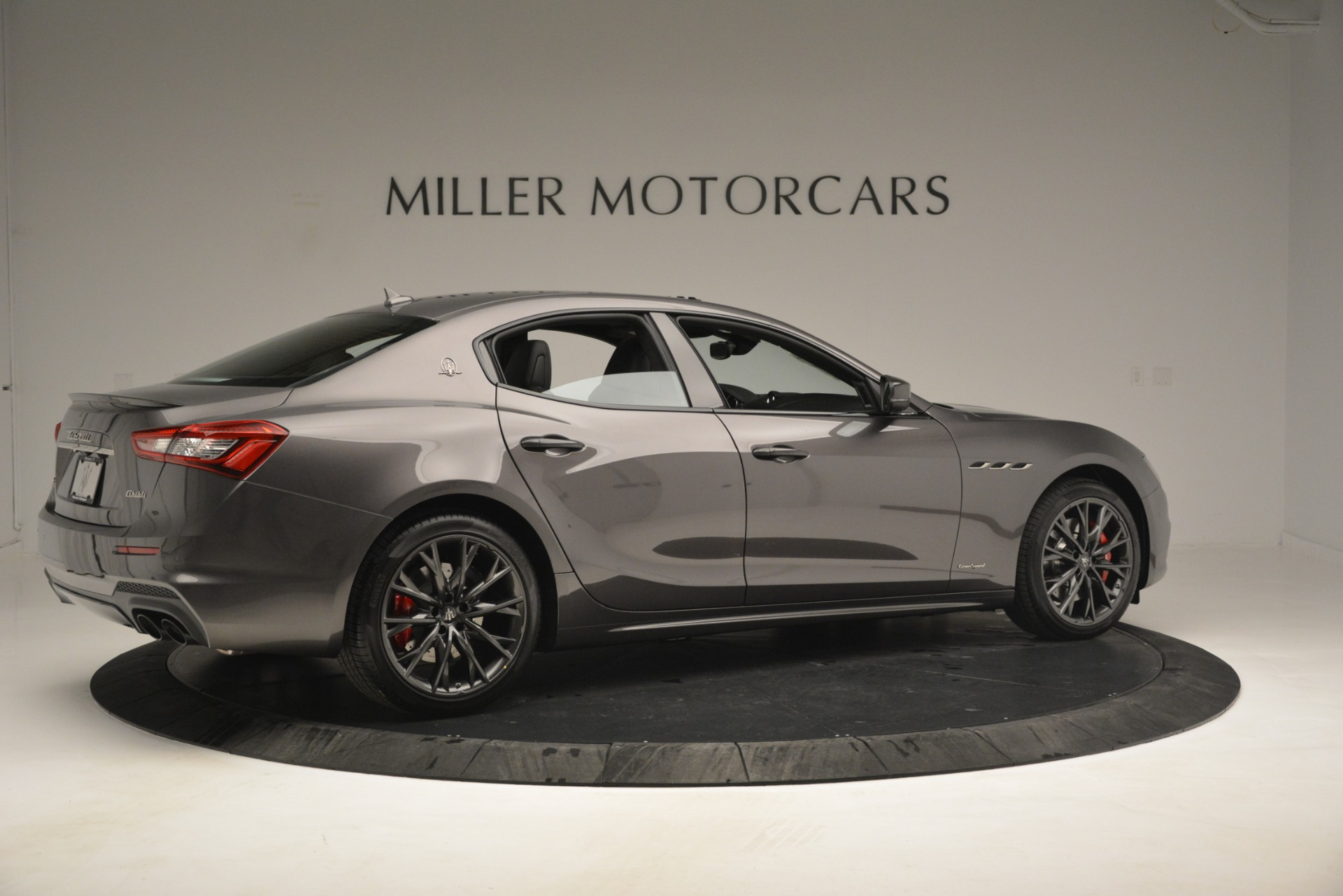 New 2019 Maserati Ghibli S Q4 GranSport For Sale In Greenwich, CT. Alfa Romeo of Greenwich, W670 2925_p9