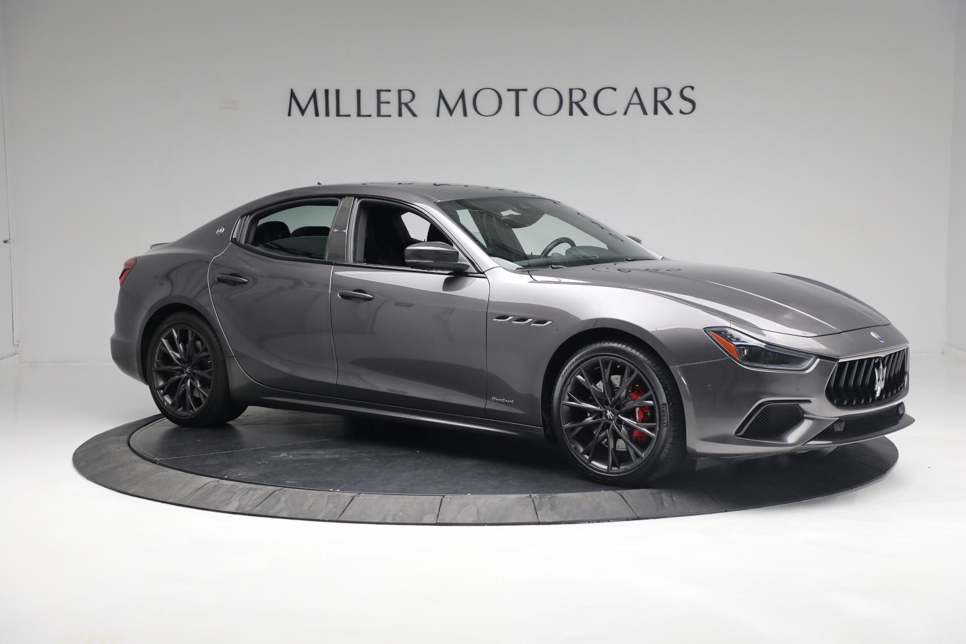 New 2019 Maserati Ghibli S Q4 GranSport For Sale In Greenwich, CT. Alfa Romeo of Greenwich, W666 2927_p10
