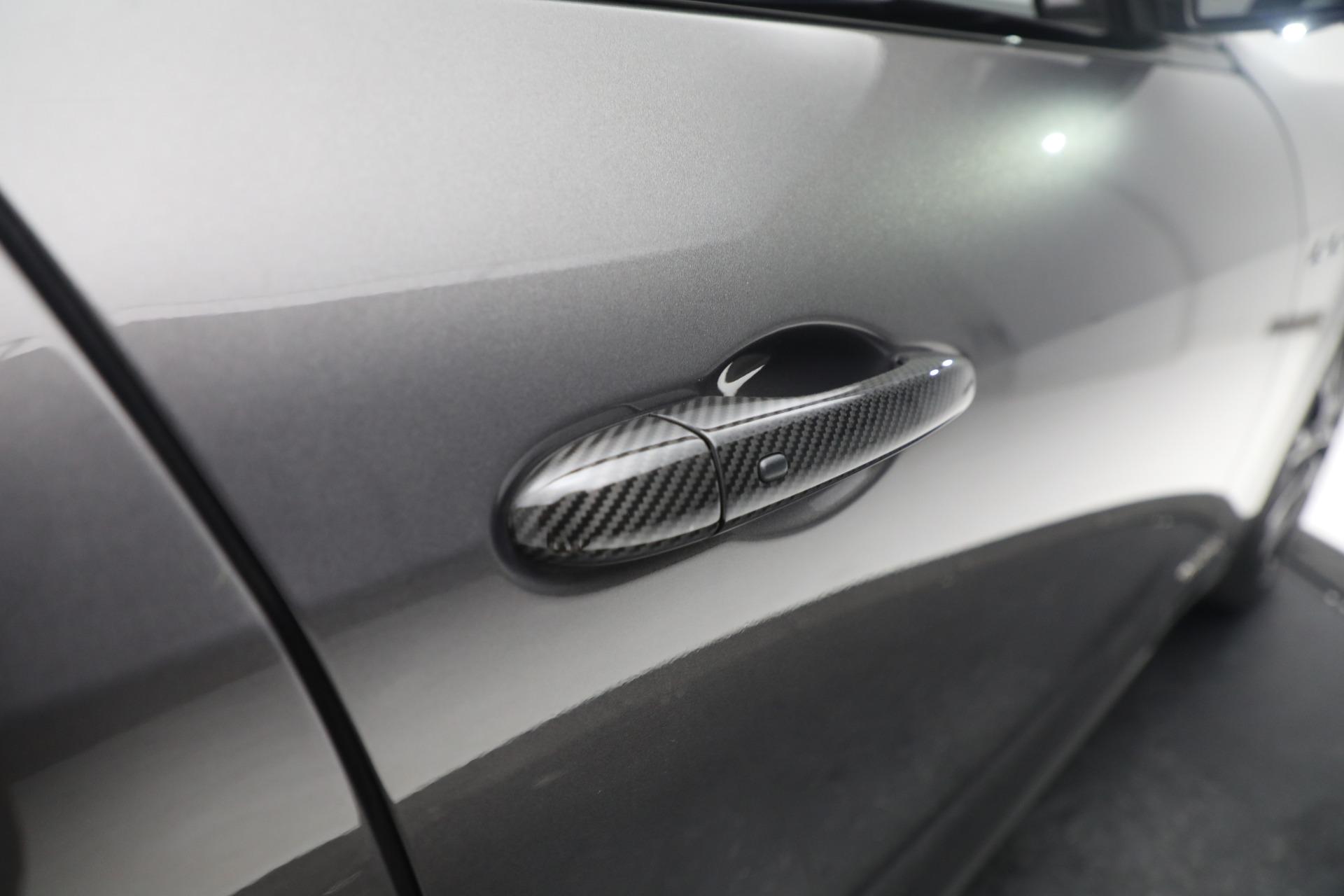 New 2019 Maserati Ghibli S Q4 GranSport For Sale In Greenwich, CT. Alfa Romeo of Greenwich, W666 2927_p24