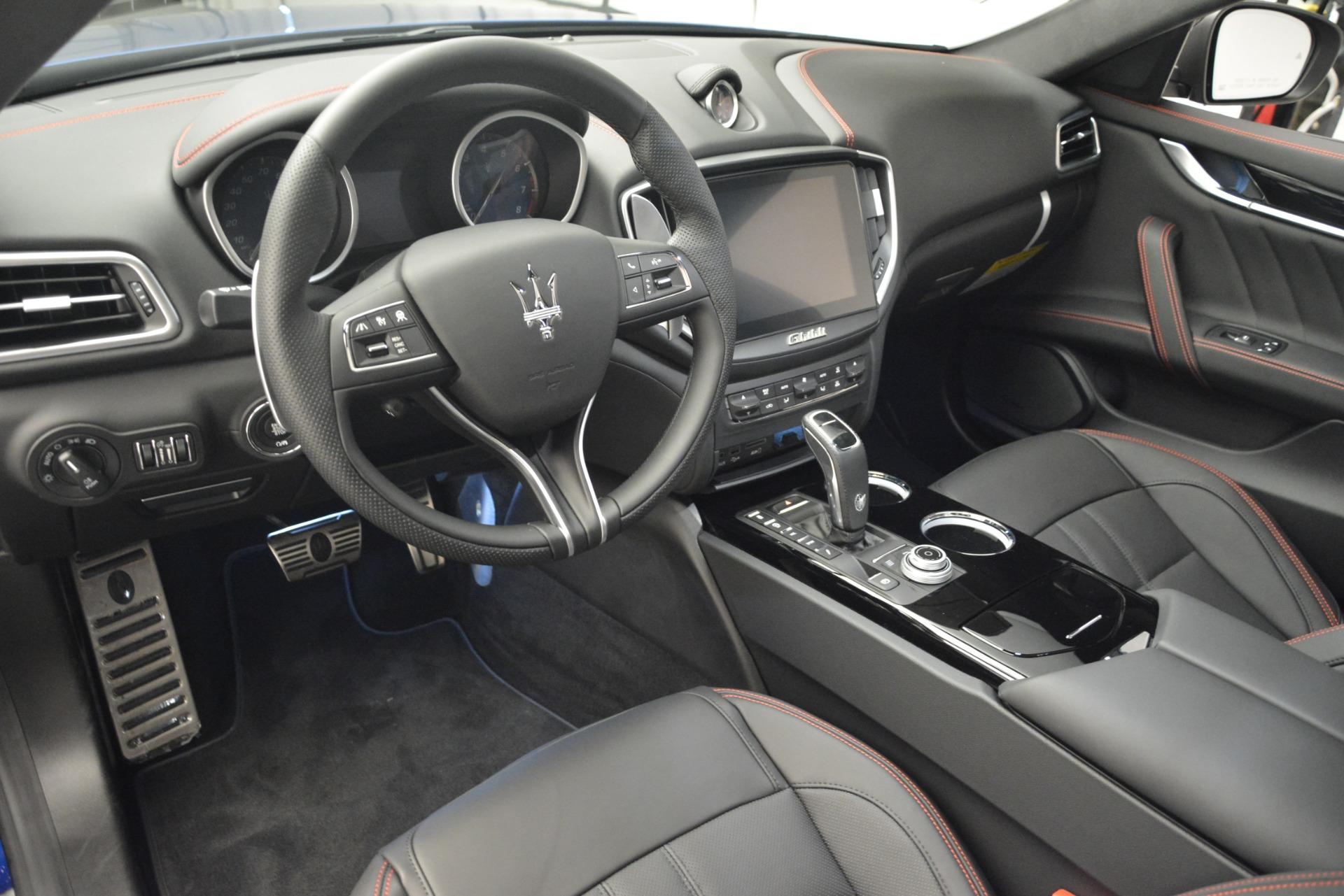 New 2019 Maserati Ghibli S Q4 GranSport For Sale In Greenwich, CT. Alfa Romeo of Greenwich, W669 2928_p14