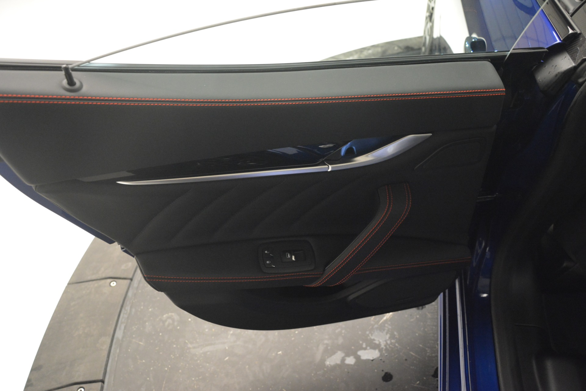 New 2019 Maserati Ghibli S Q4 GranSport For Sale In Greenwich, CT. Alfa Romeo of Greenwich, W669 2928_p18