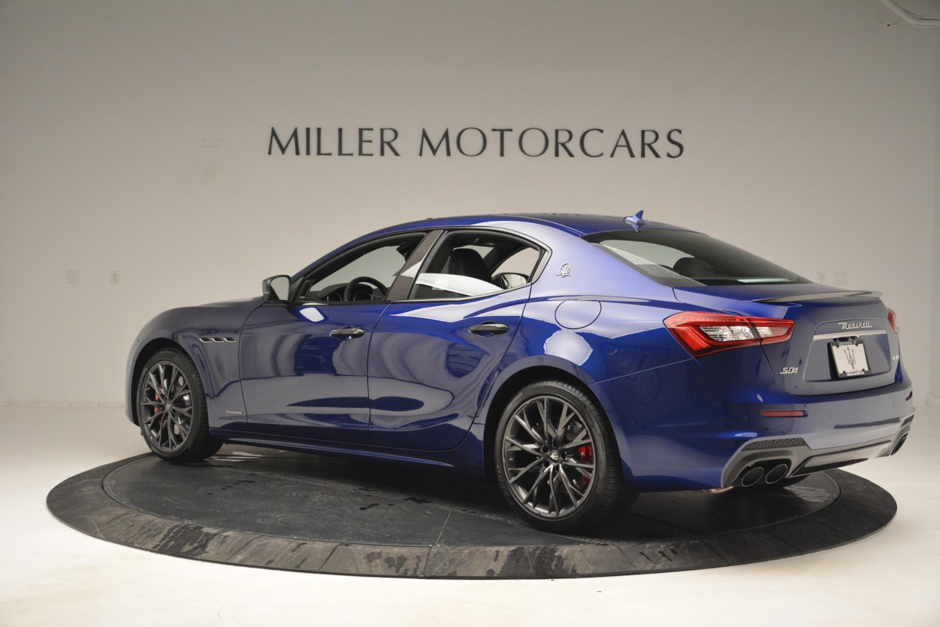 New 2019 Maserati Ghibli S Q4 GranSport For Sale In Greenwich, CT. Alfa Romeo of Greenwich, W669 2928_p4