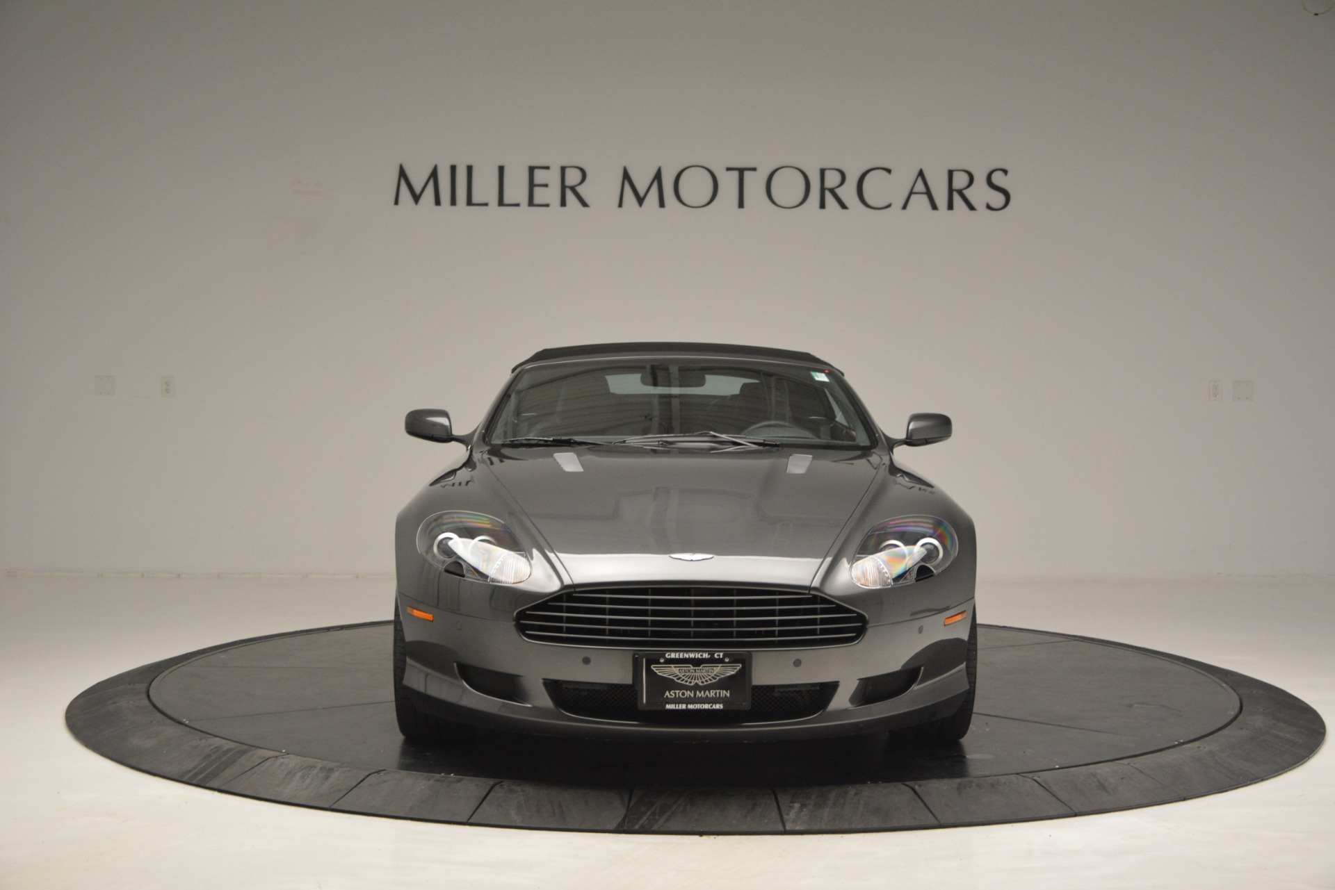 Used 2009 Aston Martin DB9 Convertible For Sale In Greenwich, CT. Alfa Romeo of Greenwich, 7468 2930_p16