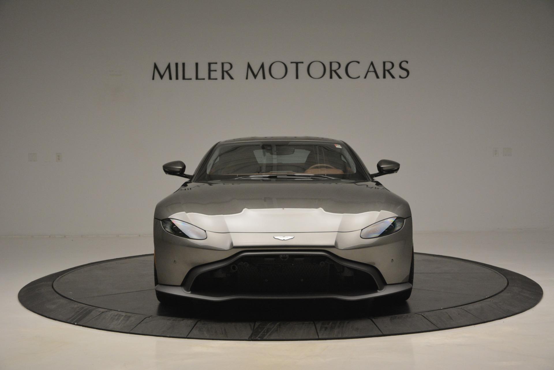 Used 2019 Aston Martin Vantage  For Sale In Greenwich, CT. Alfa Romeo of Greenwich, A1331B 2932_p11
