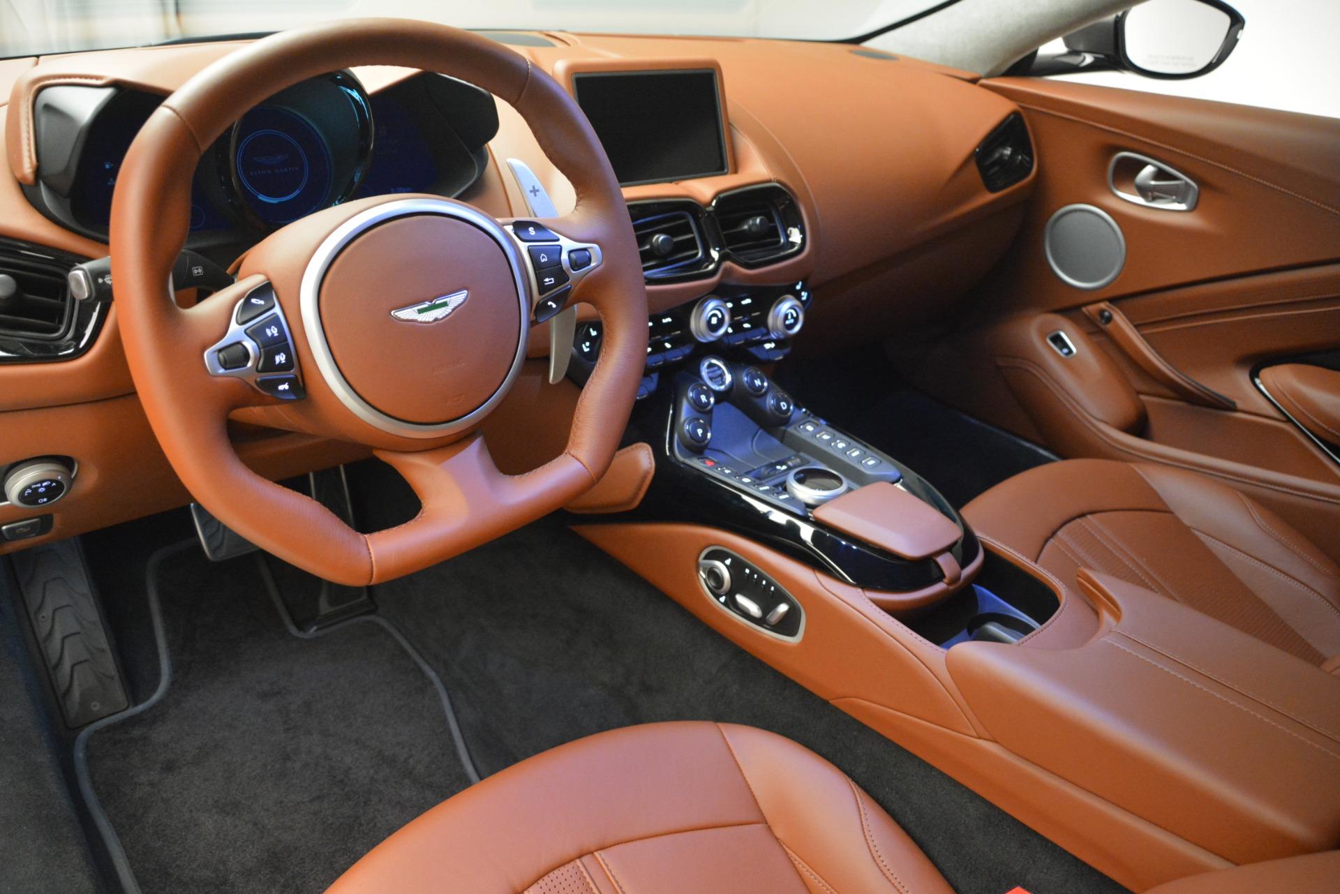 Used 2019 Aston Martin Vantage  For Sale In Greenwich, CT. Alfa Romeo of Greenwich, A1331B 2932_p14