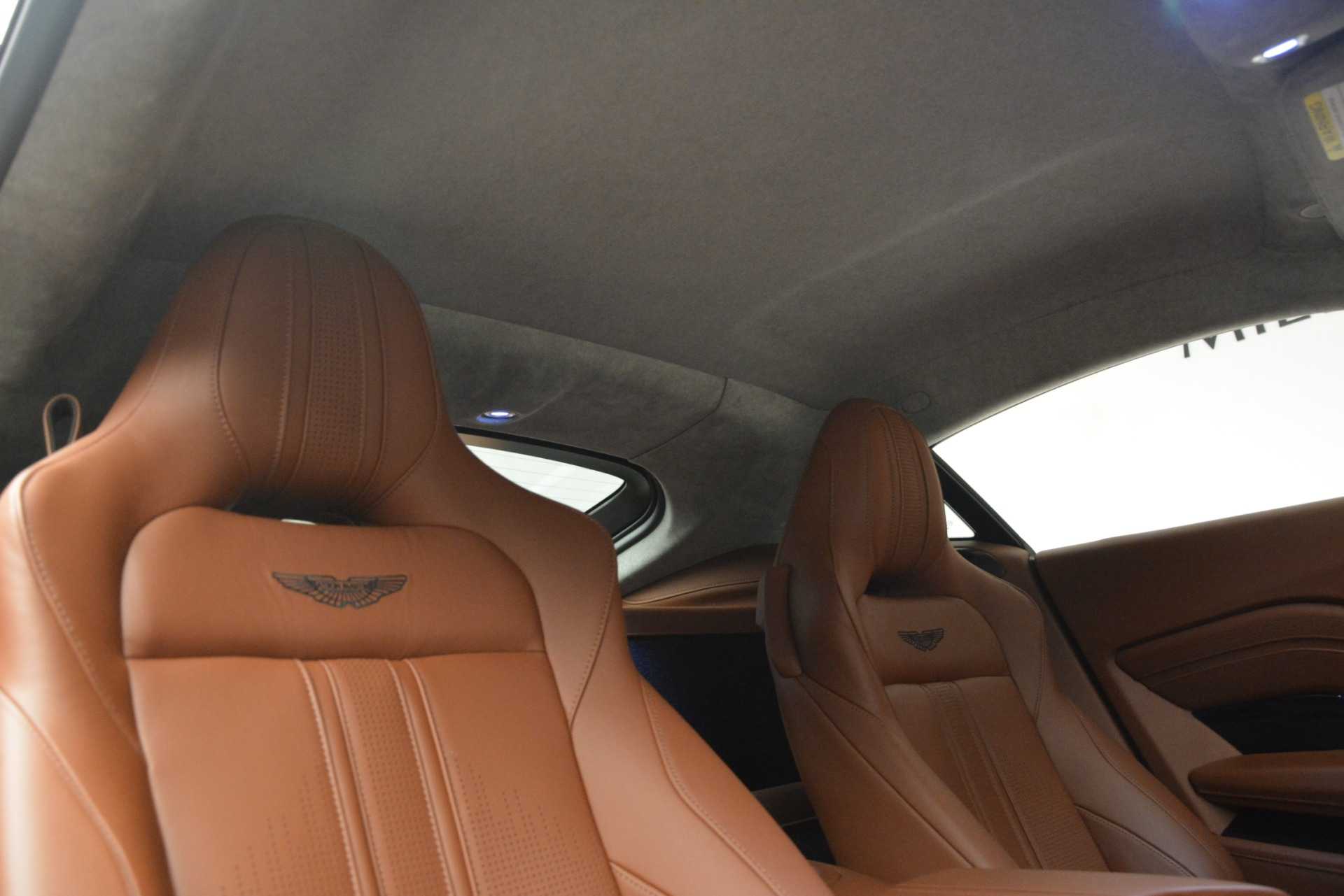 Used 2019 Aston Martin Vantage  For Sale In Greenwich, CT. Alfa Romeo of Greenwich, A1331B 2932_p17