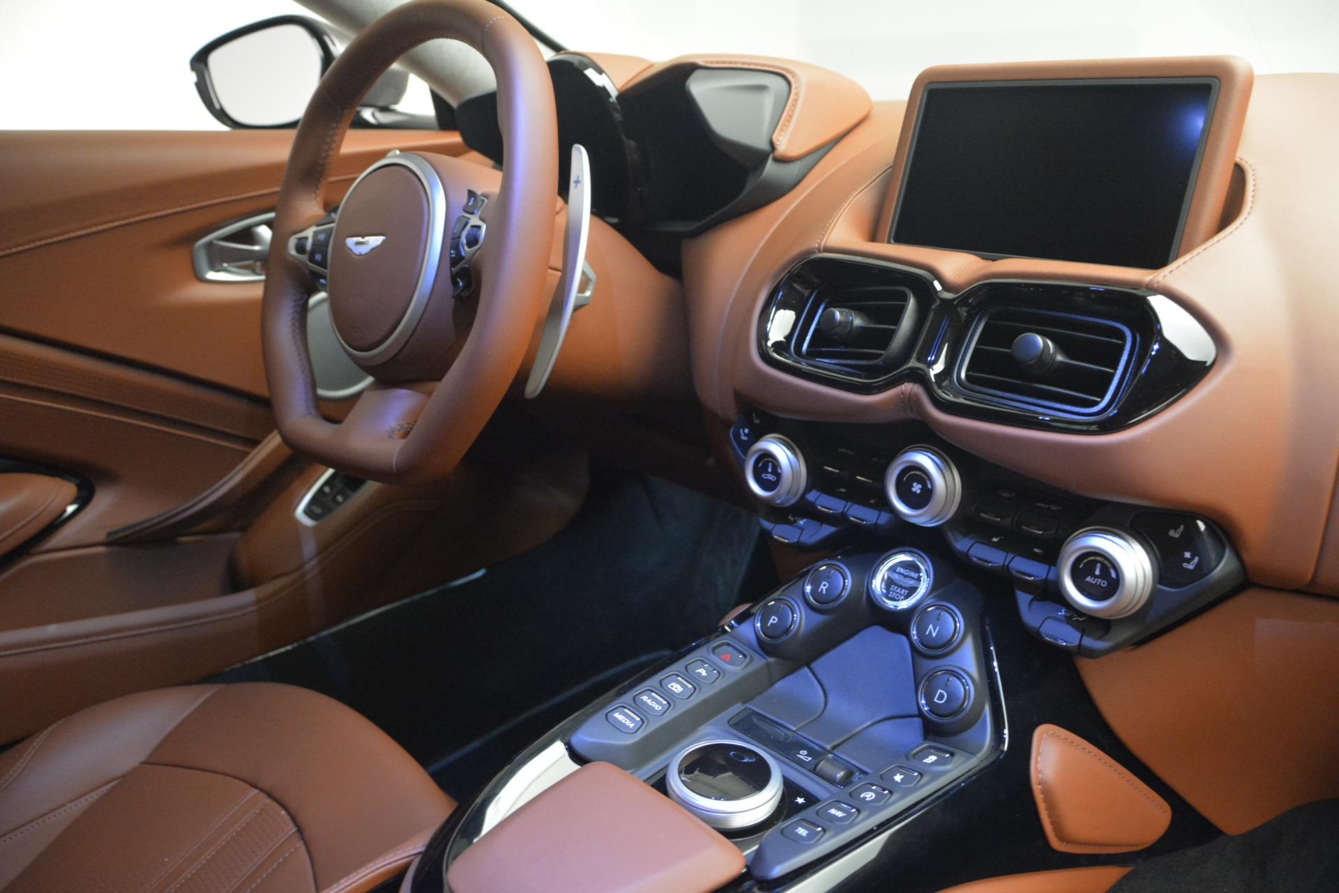 Used 2019 Aston Martin Vantage  For Sale In Greenwich, CT. Alfa Romeo of Greenwich, A1331B 2932_p18
