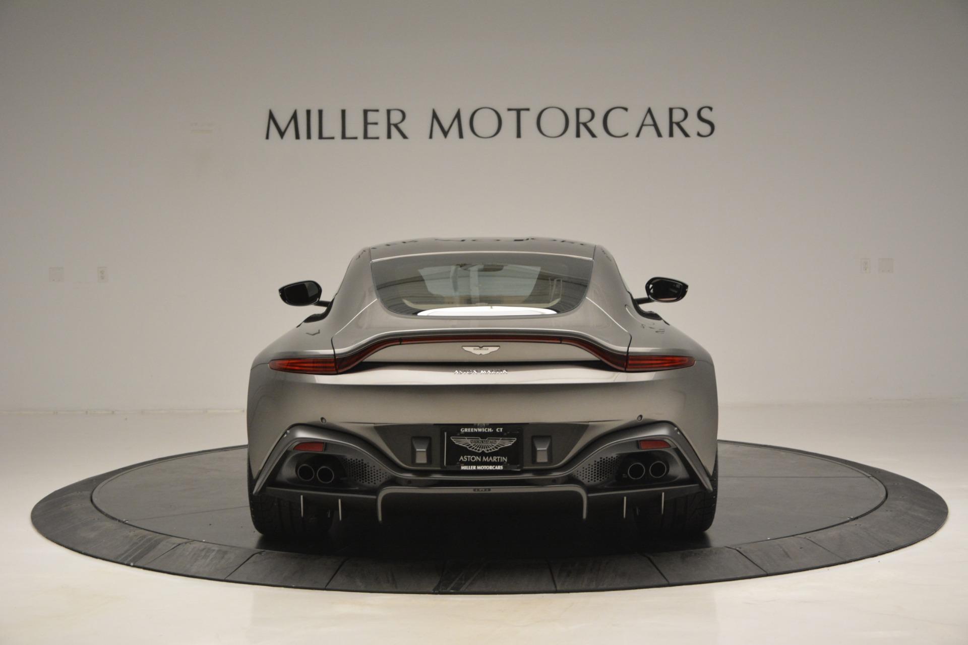 Used 2019 Aston Martin Vantage  For Sale In Greenwich, CT. Alfa Romeo of Greenwich, A1331B 2932_p5