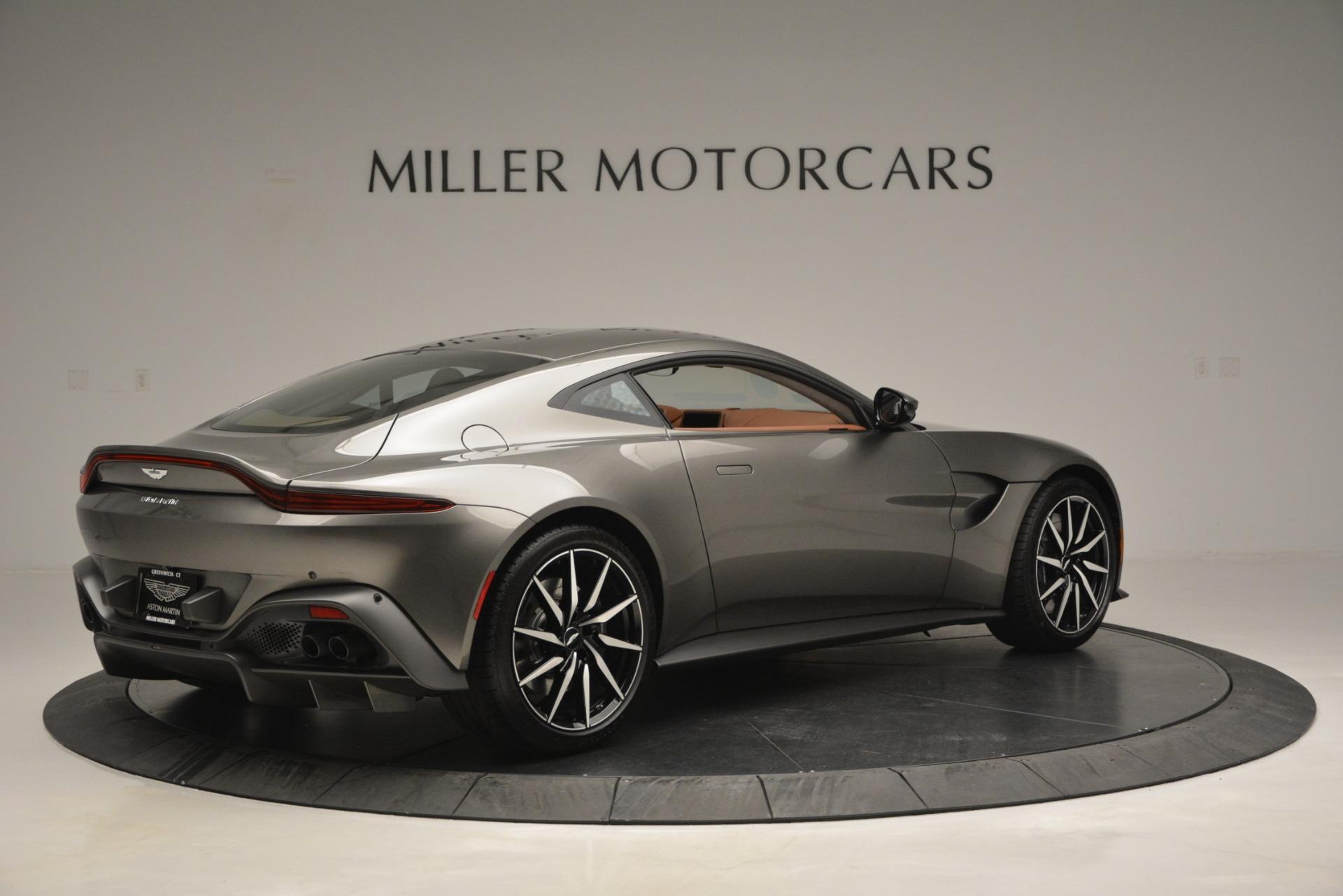 Used 2019 Aston Martin Vantage  For Sale In Greenwich, CT. Alfa Romeo of Greenwich, A1331B 2932_p7