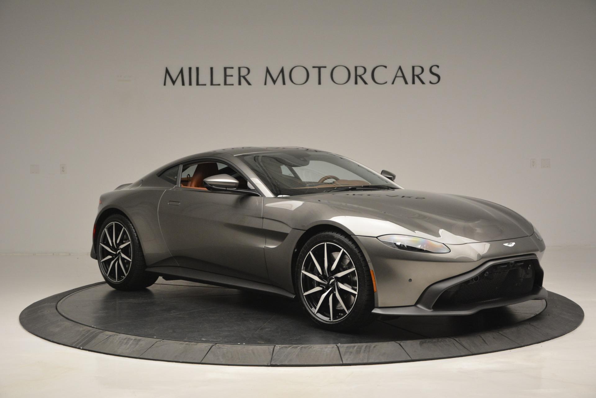 Used 2019 Aston Martin Vantage  For Sale In Greenwich, CT. Alfa Romeo of Greenwich, A1331B 2932_p9
