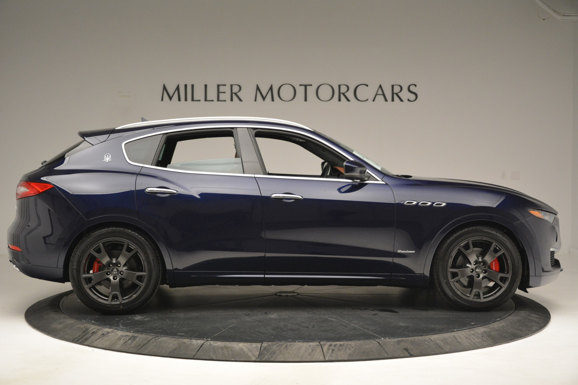 New 2019 Maserati Levante Q4 GranLusso For Sale In Greenwich, CT. Alfa Romeo of Greenwich, W671 2933_p10