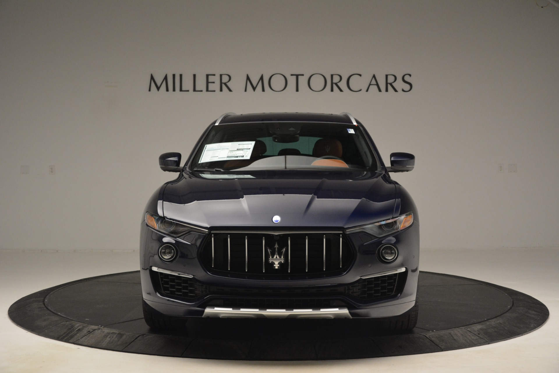 New 2019 Maserati Levante Q4 GranLusso For Sale In Greenwich, CT. Alfa Romeo of Greenwich, W671 2933_p14
