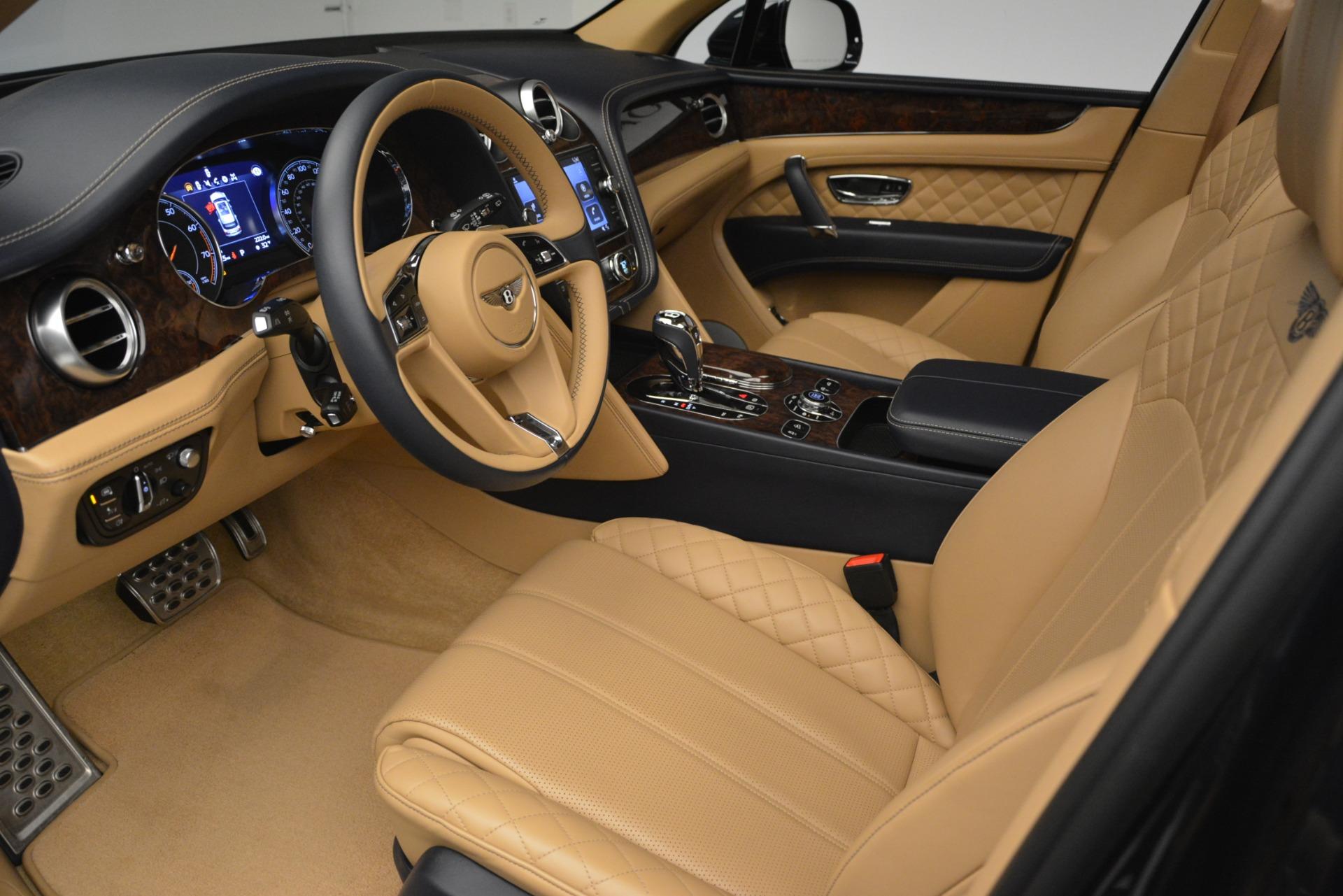 Used 2017 Bentley Bentayga W12 For Sale In Greenwich, CT. Alfa Romeo of Greenwich, 7474 2934_p17