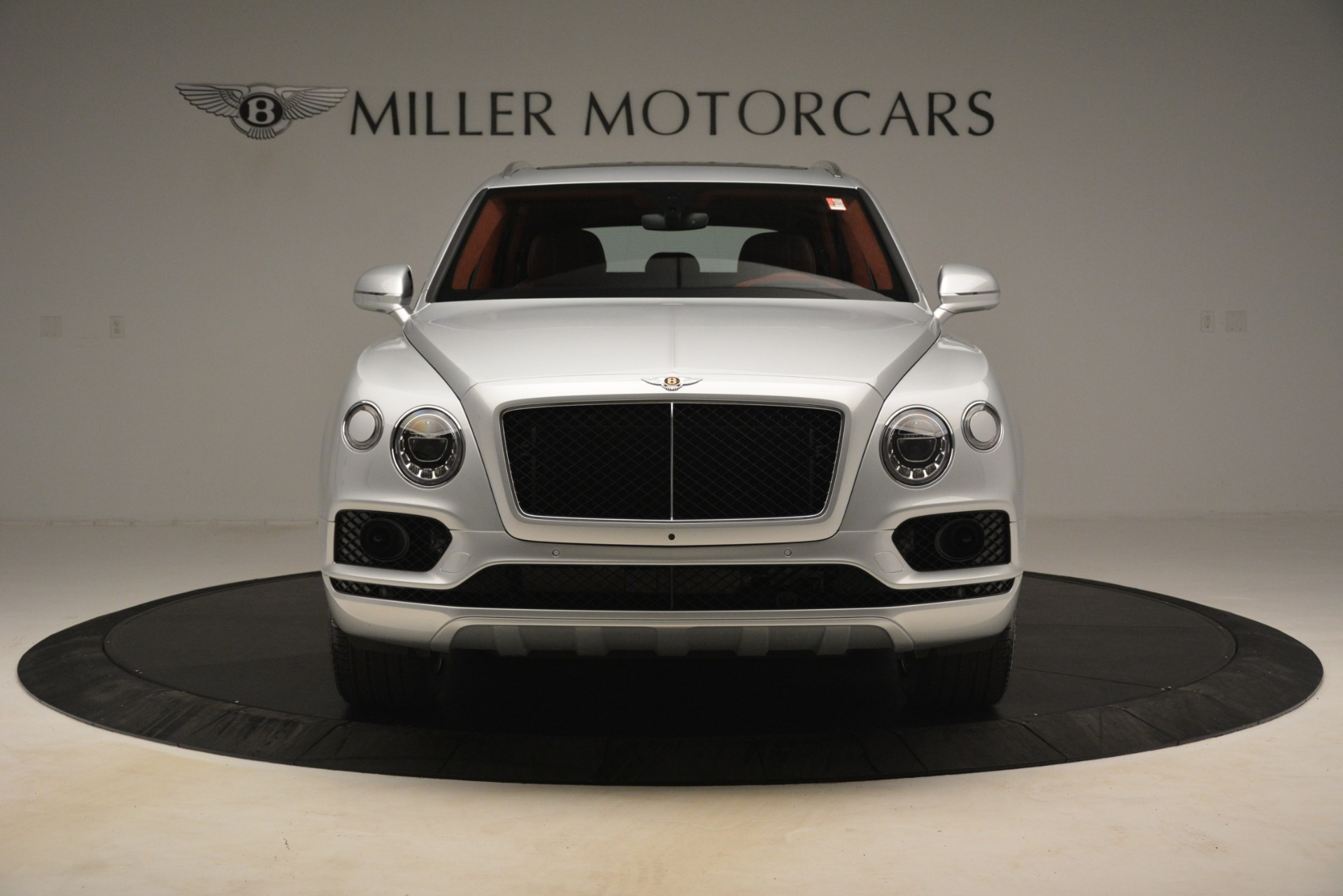 New 2019 Bentley Bentayga V8 For Sale In Greenwich, CT. Alfa Romeo of Greenwich, B1406 2935_p12