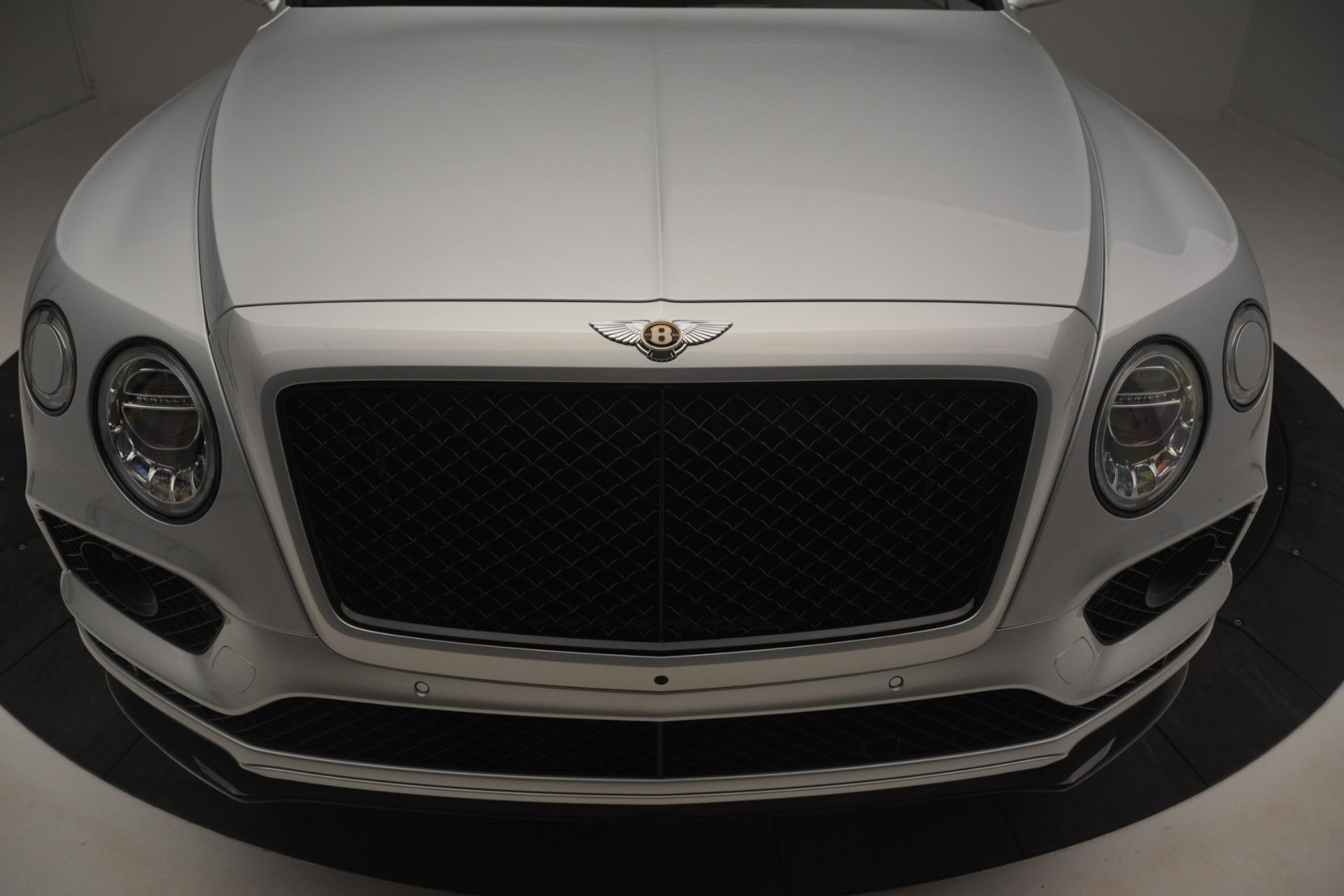 New 2019 Bentley Bentayga V8 For Sale In Greenwich, CT. Alfa Romeo of Greenwich, B1405 2936_p14