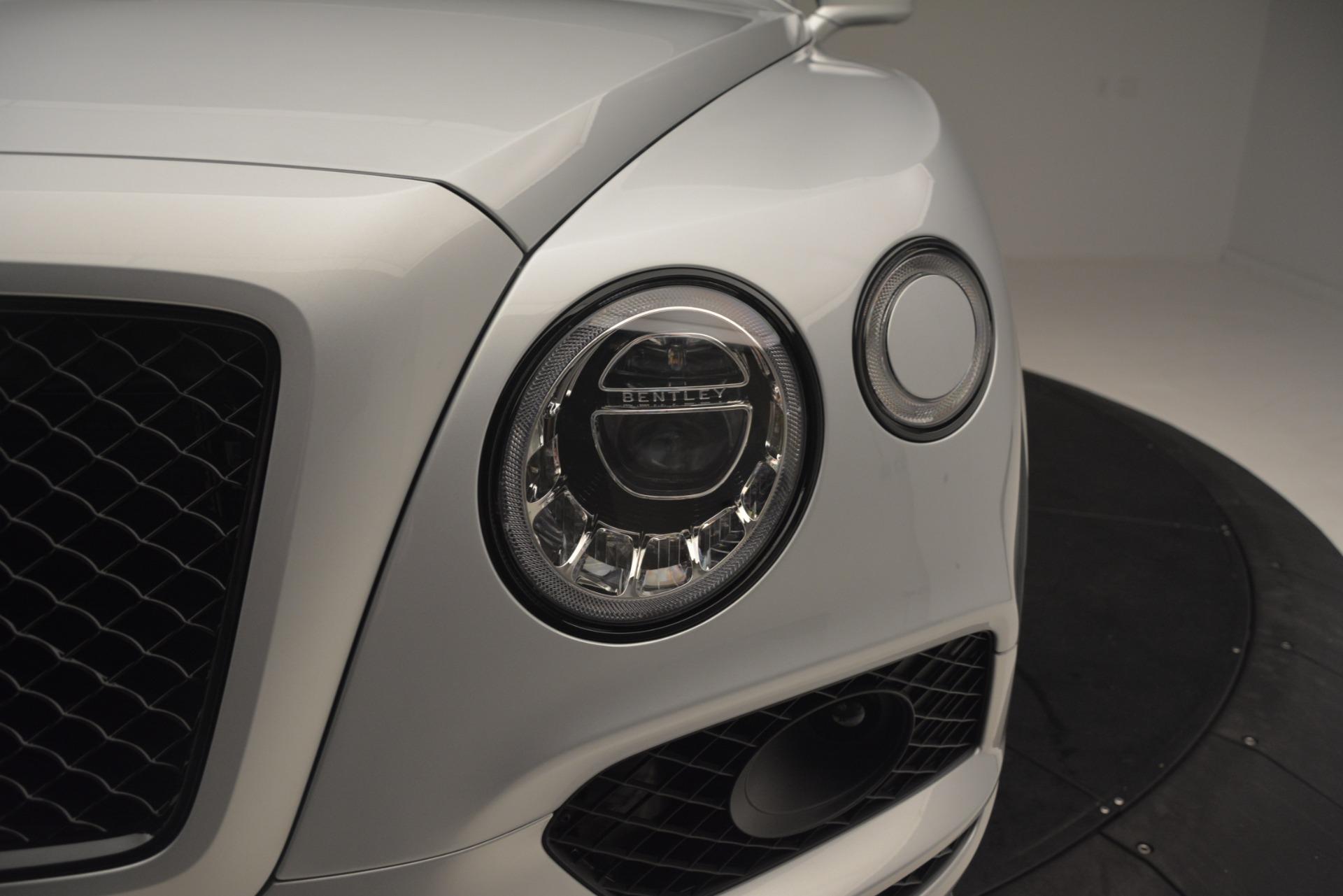 New 2019 Bentley Bentayga V8 For Sale In Greenwich, CT. Alfa Romeo of Greenwich, B1405 2936_p16