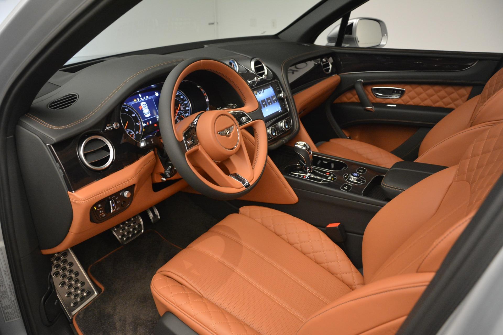 New 2019 Bentley Bentayga V8 For Sale In Greenwich, CT. Alfa Romeo of Greenwich, B1405 2936_p19