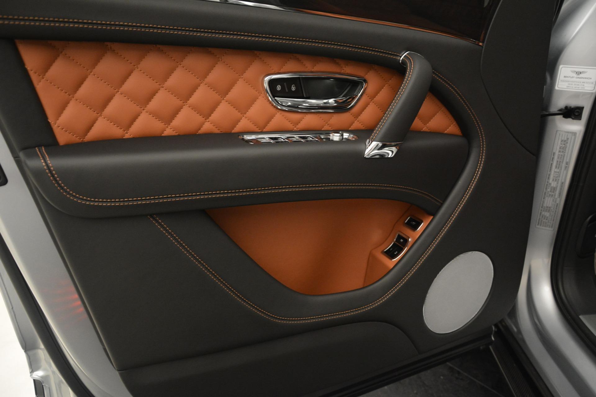 New 2019 Bentley Bentayga V8 For Sale In Greenwich, CT. Alfa Romeo of Greenwich, B1405 2936_p22