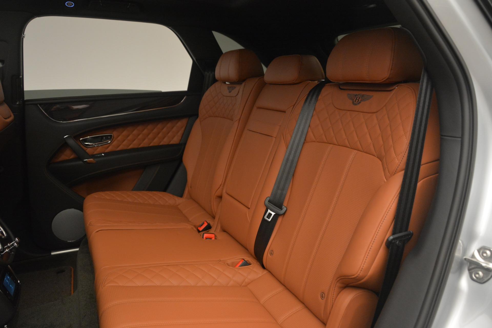 New 2019 Bentley Bentayga V8 For Sale In Greenwich, CT. Alfa Romeo of Greenwich, B1405 2936_p27