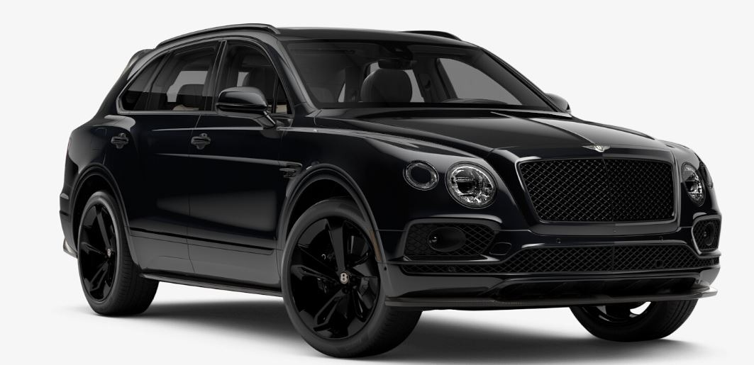 New 2019 Bentley Bentayga V8 For Sale In Greenwich, CT. Alfa Romeo of Greenwich, 376615