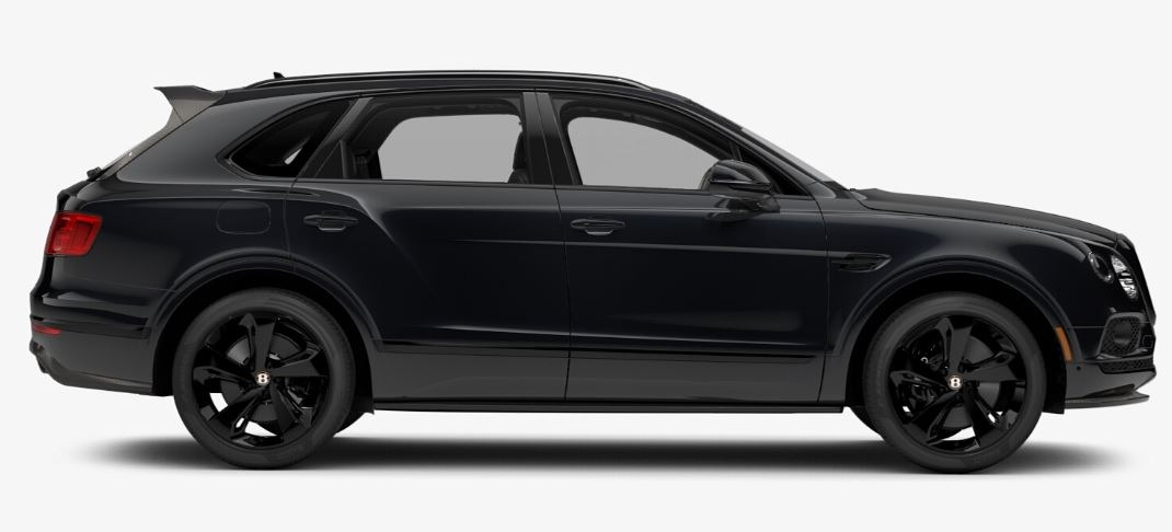 New 2019 Bentley Bentayga V8 For Sale In Greenwich, CT. Alfa Romeo of Greenwich, 376615 2938_p2