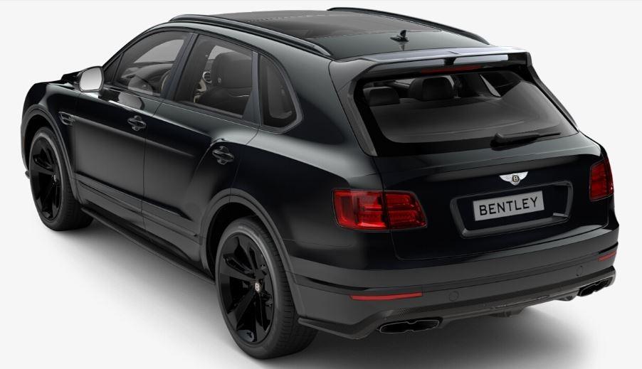 New 2019 Bentley Bentayga V8 For Sale In Greenwich, CT. Alfa Romeo of Greenwich, 376615 2938_p4