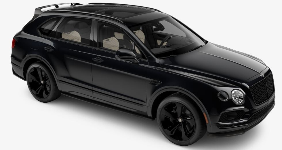 New 2019 Bentley Bentayga V8 For Sale In Greenwich, CT. Alfa Romeo of Greenwich, 376615 2938_p5