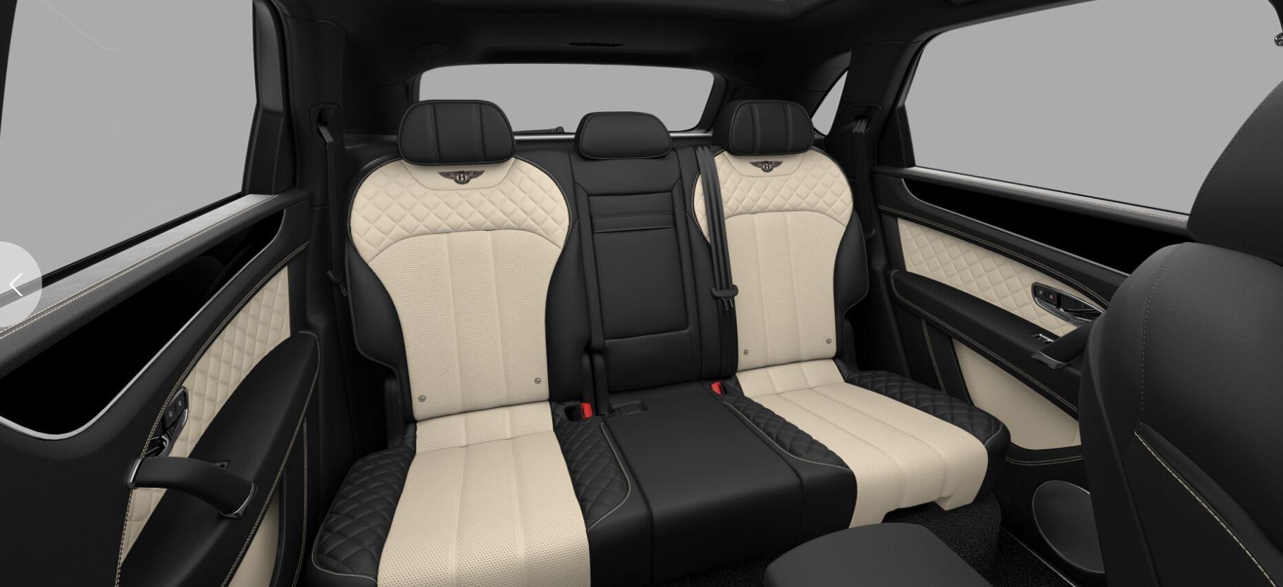 New 2019 Bentley Bentayga V8 For Sale In Greenwich, CT. Alfa Romeo of Greenwich, 376615 2938_p9