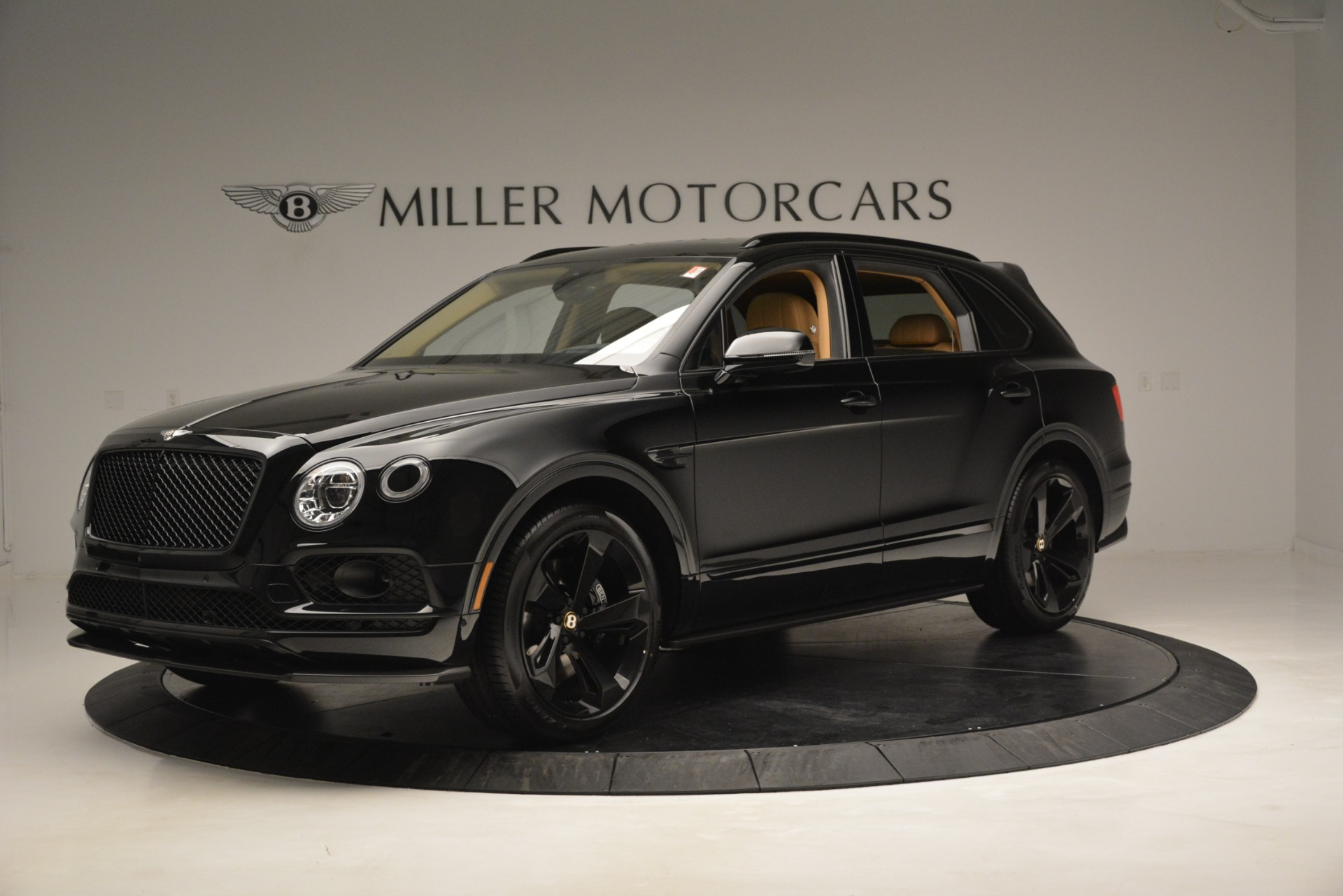 New 2019 Bentley Bentayga V8 For Sale In Greenwich, CT. Alfa Romeo of Greenwich, B1408