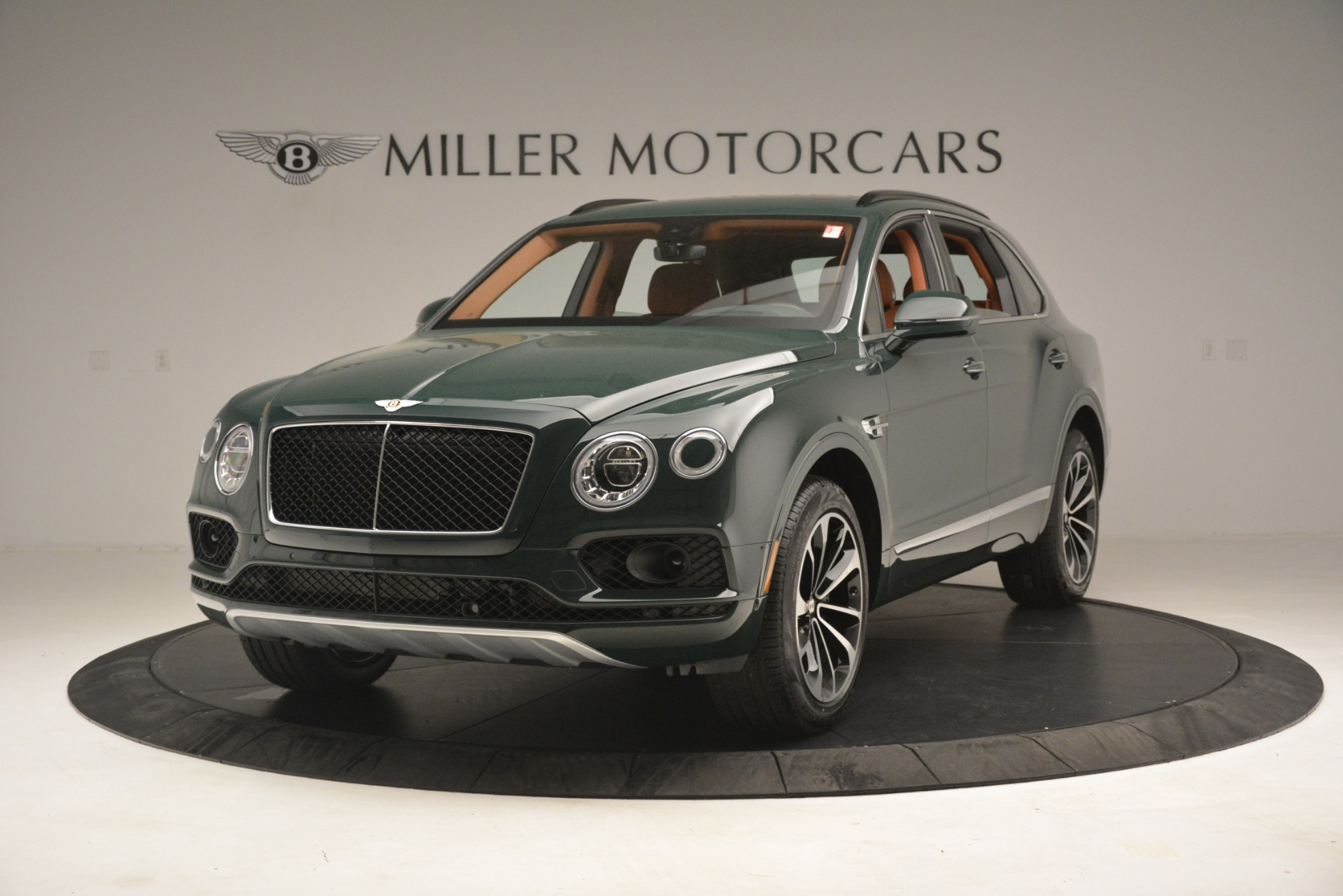 New 2019 Bentley Bentayga V8 For Sale In Greenwich, CT. Alfa Romeo of Greenwich, B1401