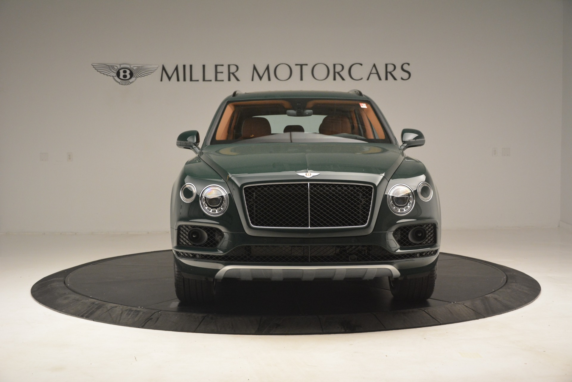 New 2019 Bentley Bentayga V8 For Sale In Greenwich, CT. Alfa Romeo of Greenwich, B1401 2940_p12