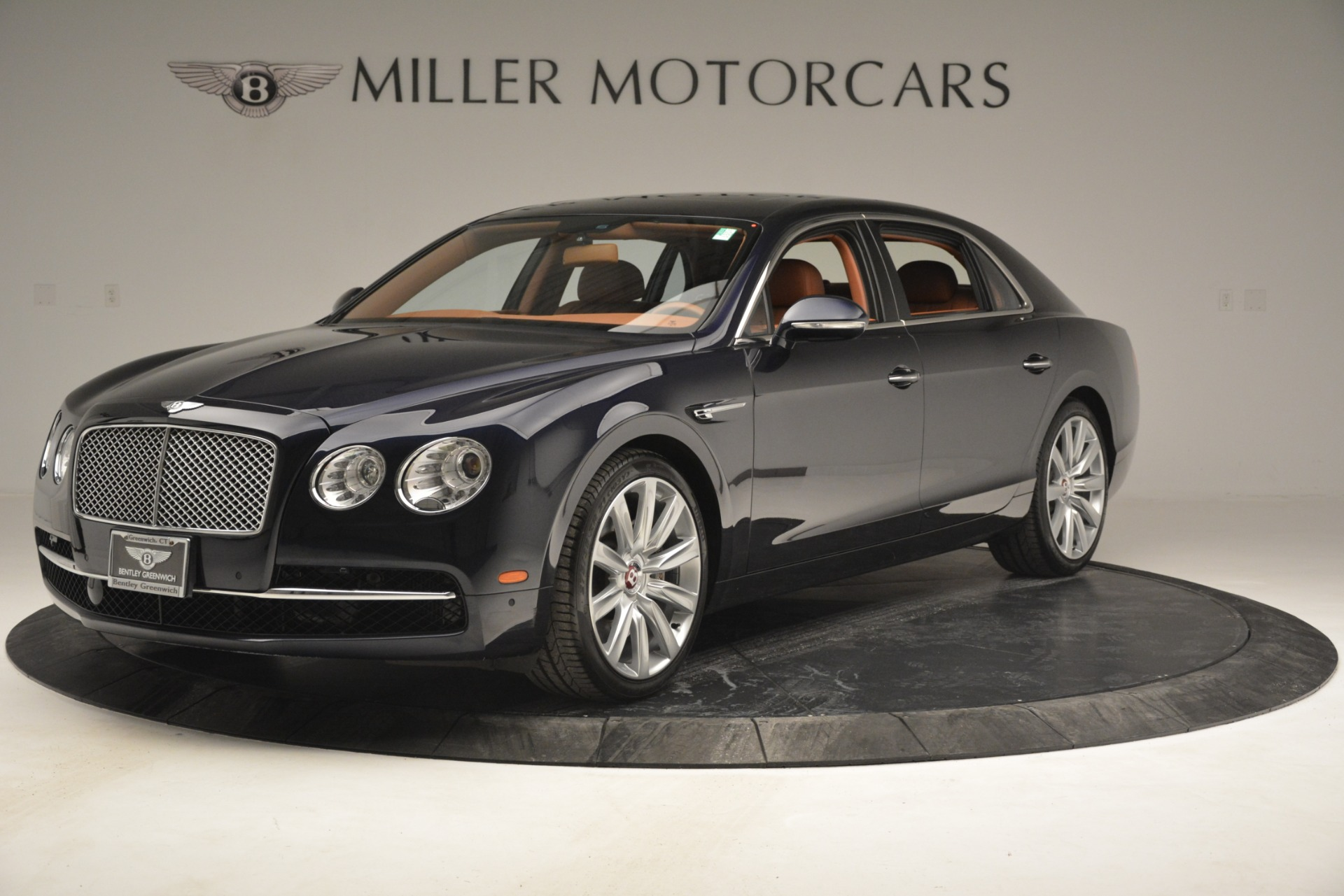 Used 2016 Bentley Flying Spur W12 For Sale In Greenwich, CT. Alfa Romeo of Greenwich, B1362A 2943_main