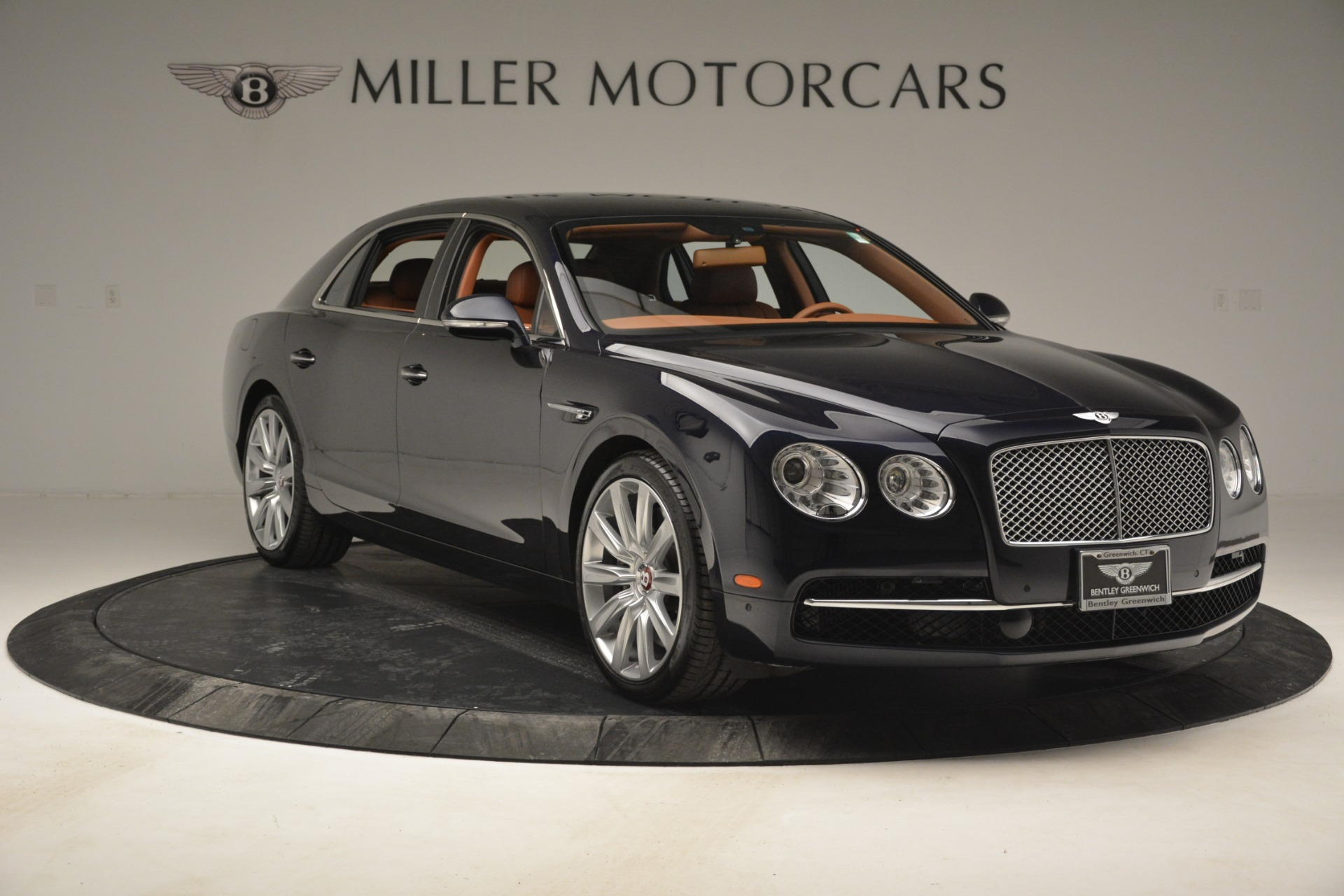 Used 2016 Bentley Flying Spur W12 For Sale In Greenwich, CT. Alfa Romeo of Greenwich, B1362A 2943_p11