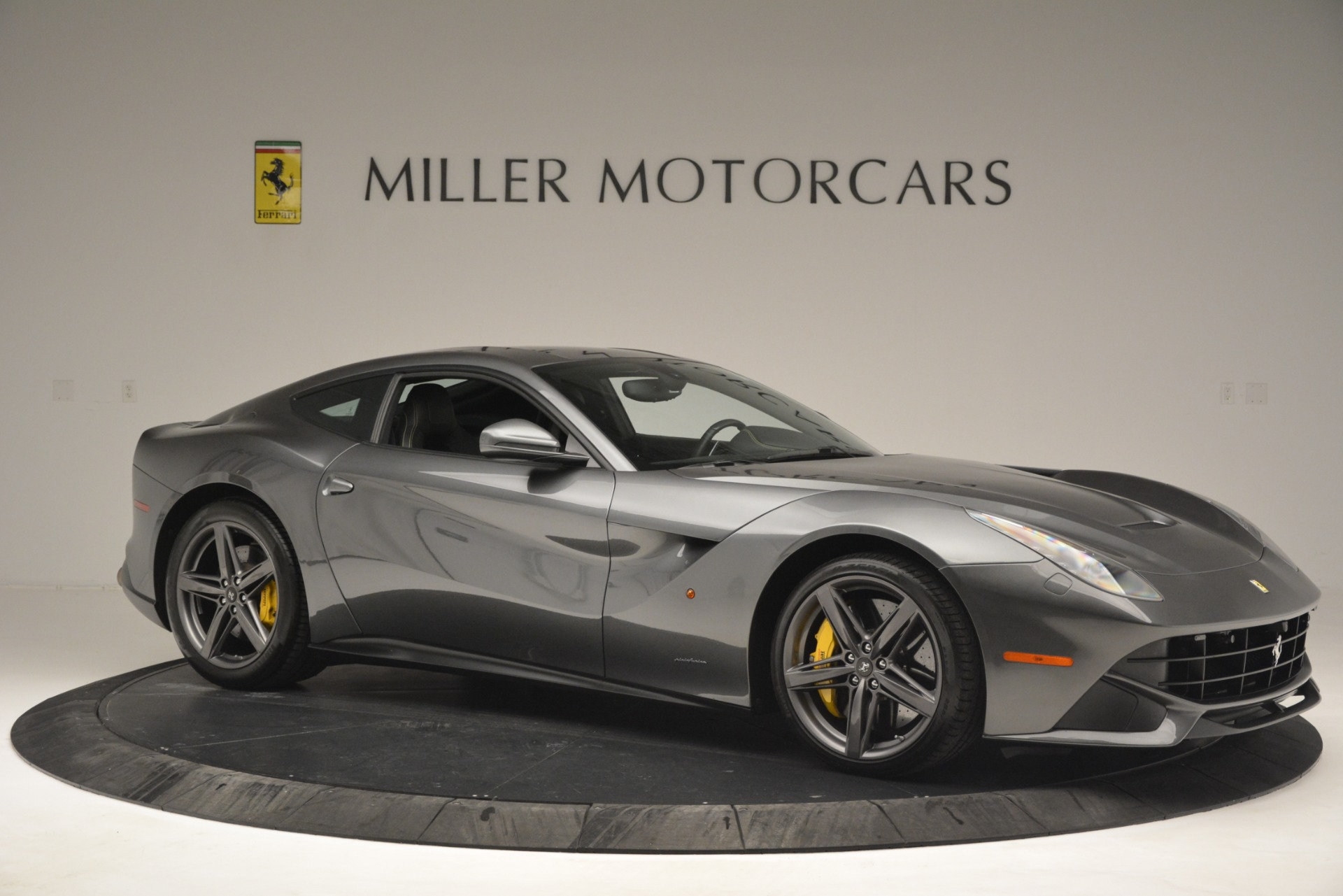 Used 2016 Ferrari F12 Berlinetta  For Sale In Greenwich, CT. Alfa Romeo of Greenwich, 4534 2946_p10