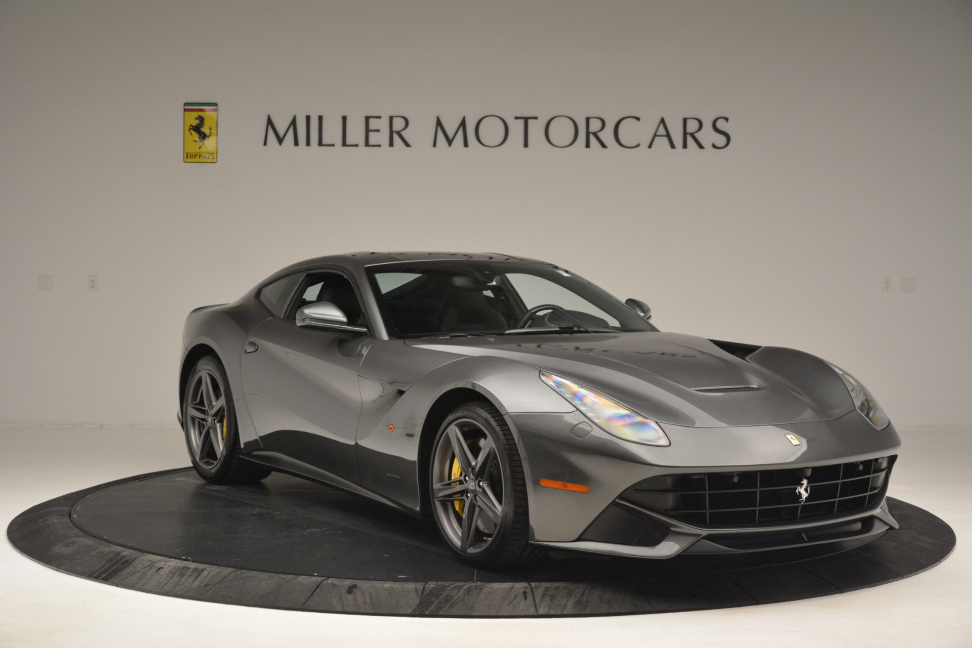 Used 2016 Ferrari F12 Berlinetta  For Sale In Greenwich, CT. Alfa Romeo of Greenwich, 4534 2946_p11