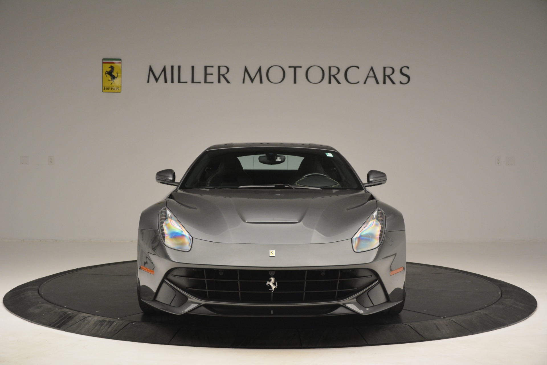 Used 2016 Ferrari F12 Berlinetta  For Sale In Greenwich, CT. Alfa Romeo of Greenwich, 4534 2946_p12