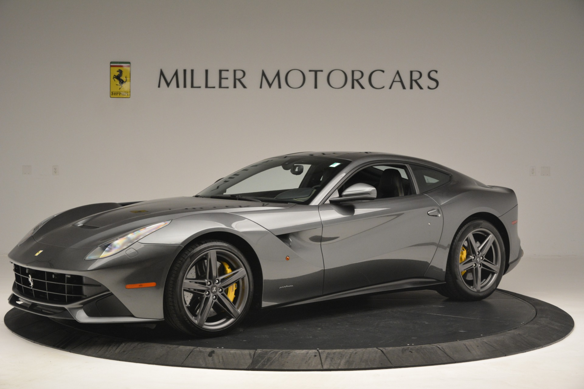 Used 2016 Ferrari F12 Berlinetta  For Sale In Greenwich, CT. Alfa Romeo of Greenwich, 4534 2946_p2