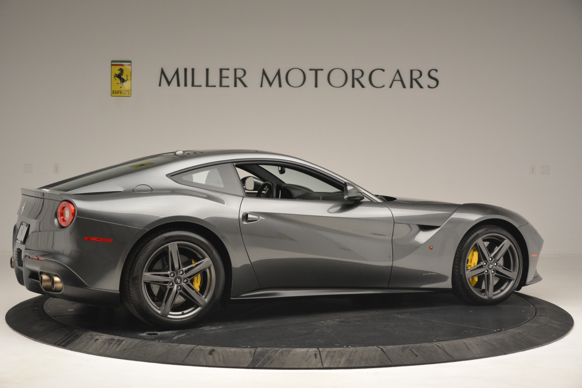 Used 2016 Ferrari F12 Berlinetta  For Sale In Greenwich, CT. Alfa Romeo of Greenwich, 4534 2946_p8