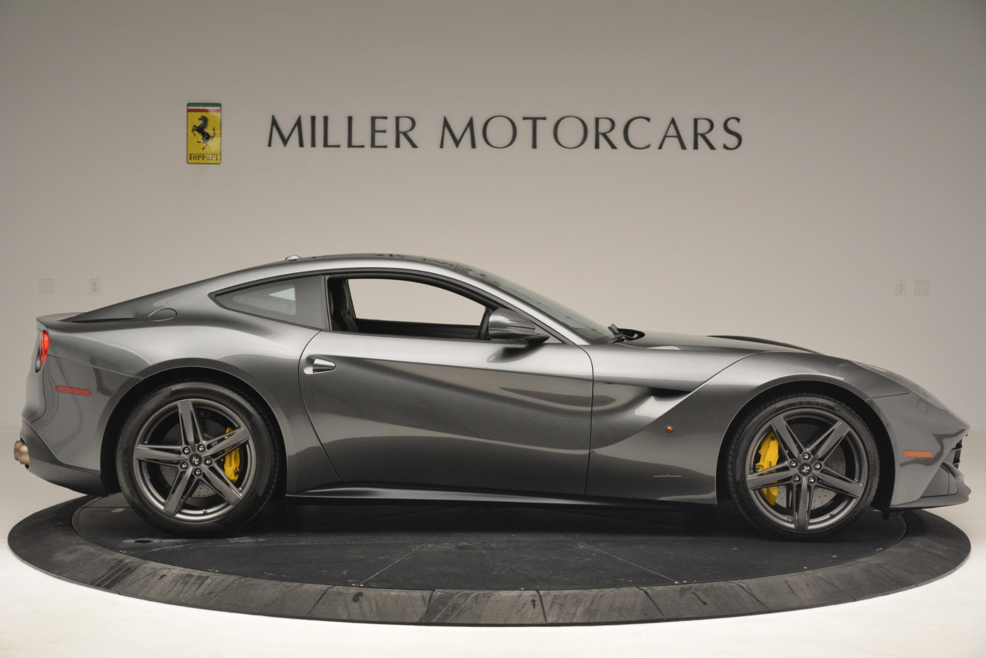 Used 2016 Ferrari F12 Berlinetta  For Sale In Greenwich, CT. Alfa Romeo of Greenwich, 4534 2946_p9