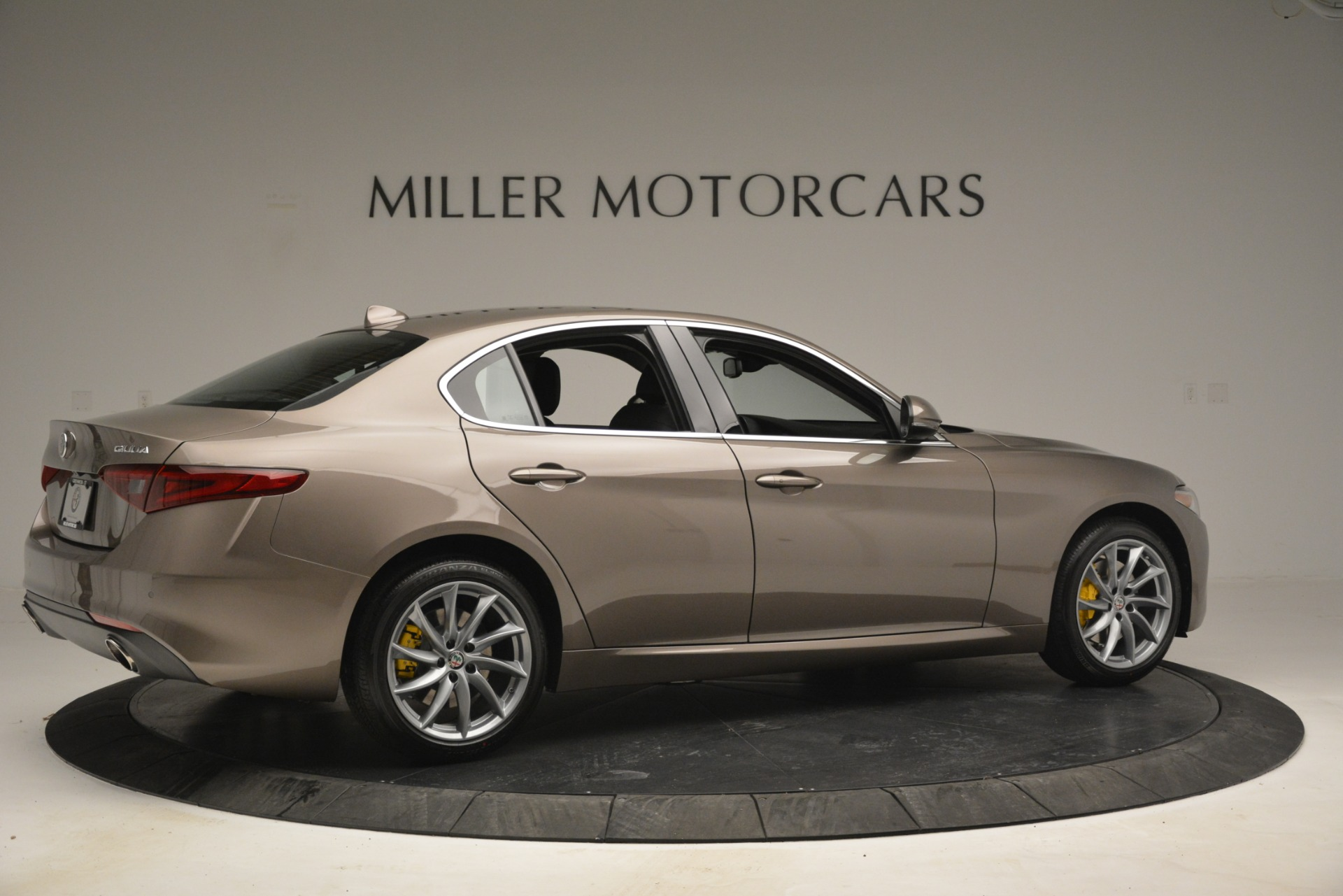 New 2019 Alfa Romeo Giulia Q4 For Sale In Greenwich, CT. Alfa Romeo of Greenwich, L576 2947_p10