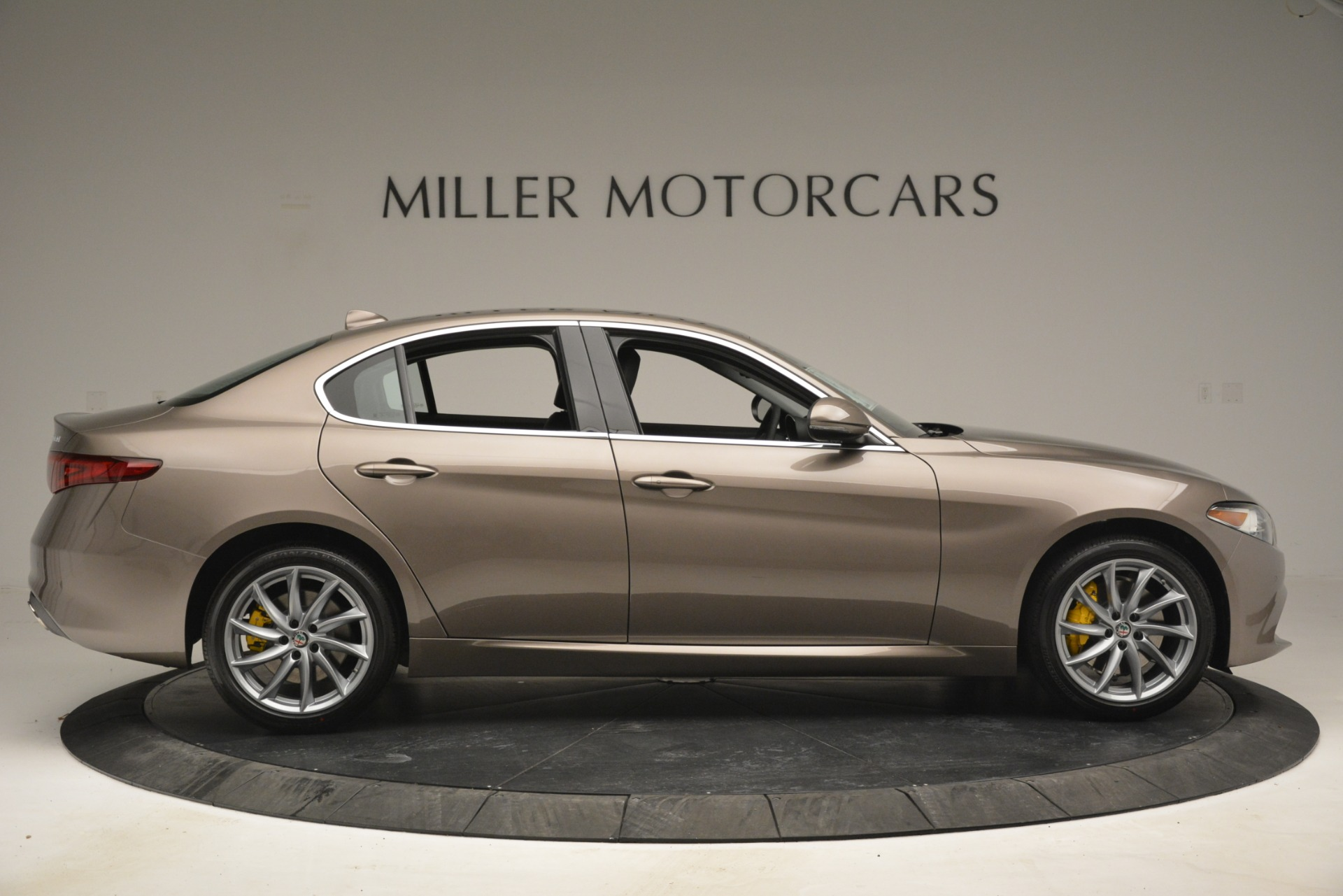 New 2019 Alfa Romeo Giulia Q4 For Sale In Greenwich, CT. Alfa Romeo of Greenwich, L576 2947_p11