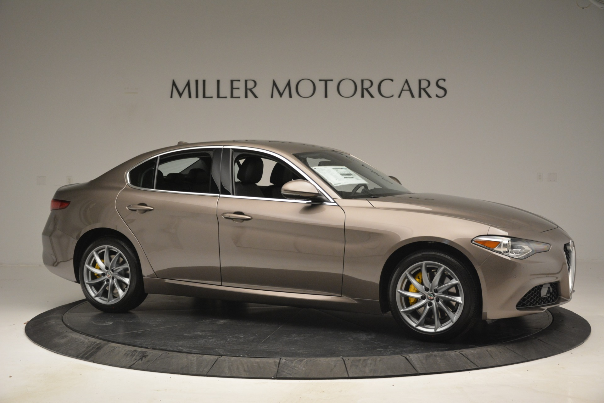 New 2019 Alfa Romeo Giulia Q4 For Sale In Greenwich, CT. Alfa Romeo of Greenwich, L576 2947_p12