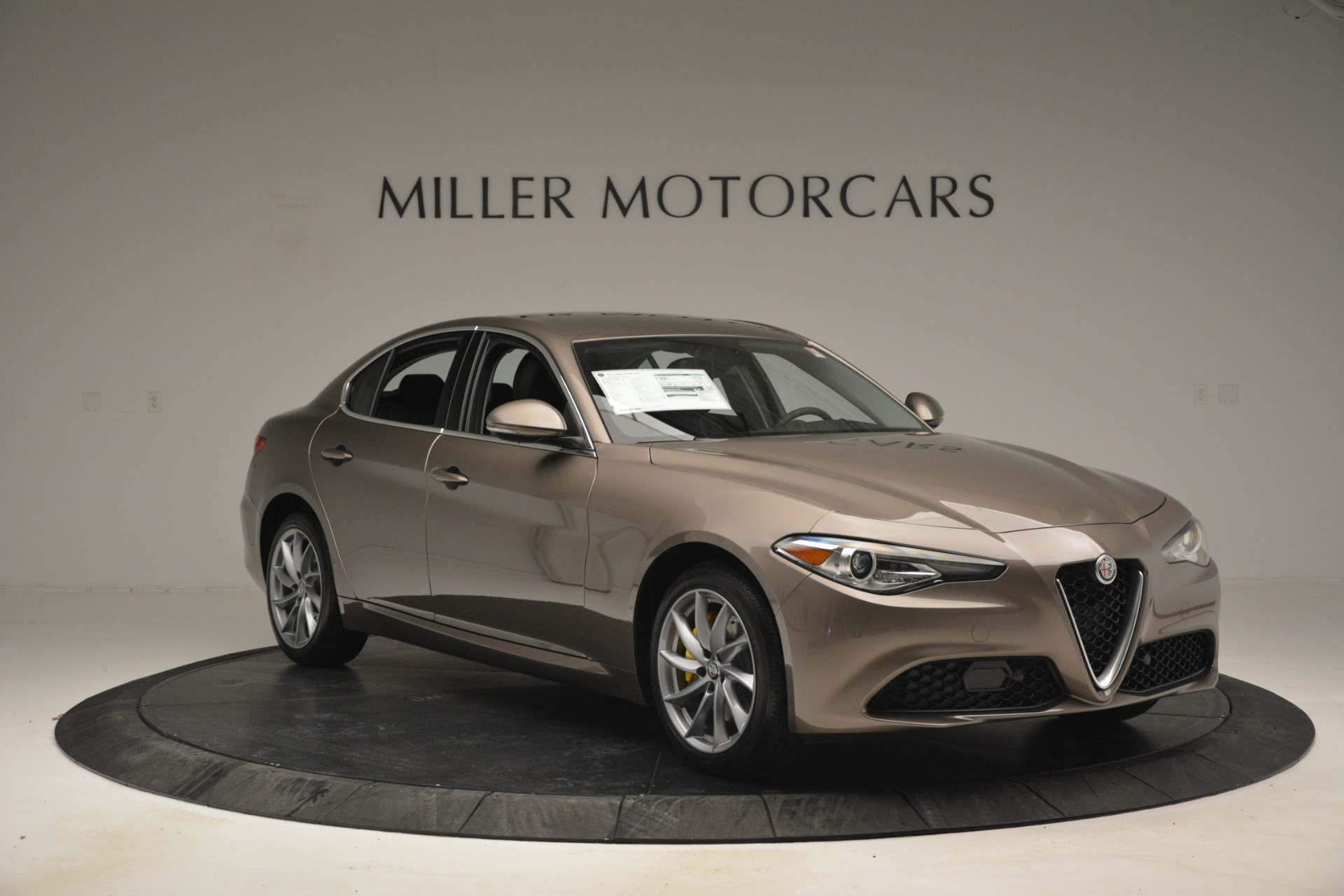 New 2019 Alfa Romeo Giulia Q4 For Sale In Greenwich, CT. Alfa Romeo of Greenwich, L576 2947_p13
