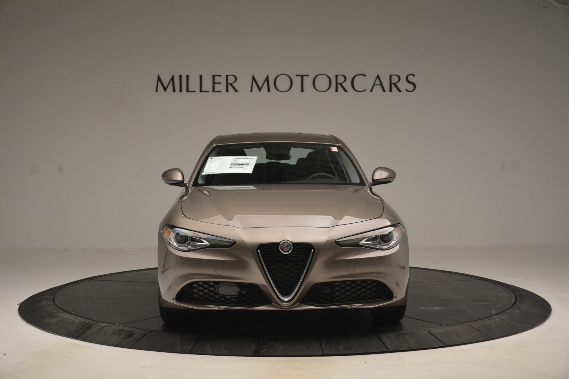 New 2019 Alfa Romeo Giulia Q4 For Sale In Greenwich, CT. Alfa Romeo of Greenwich, L576 2947_p14